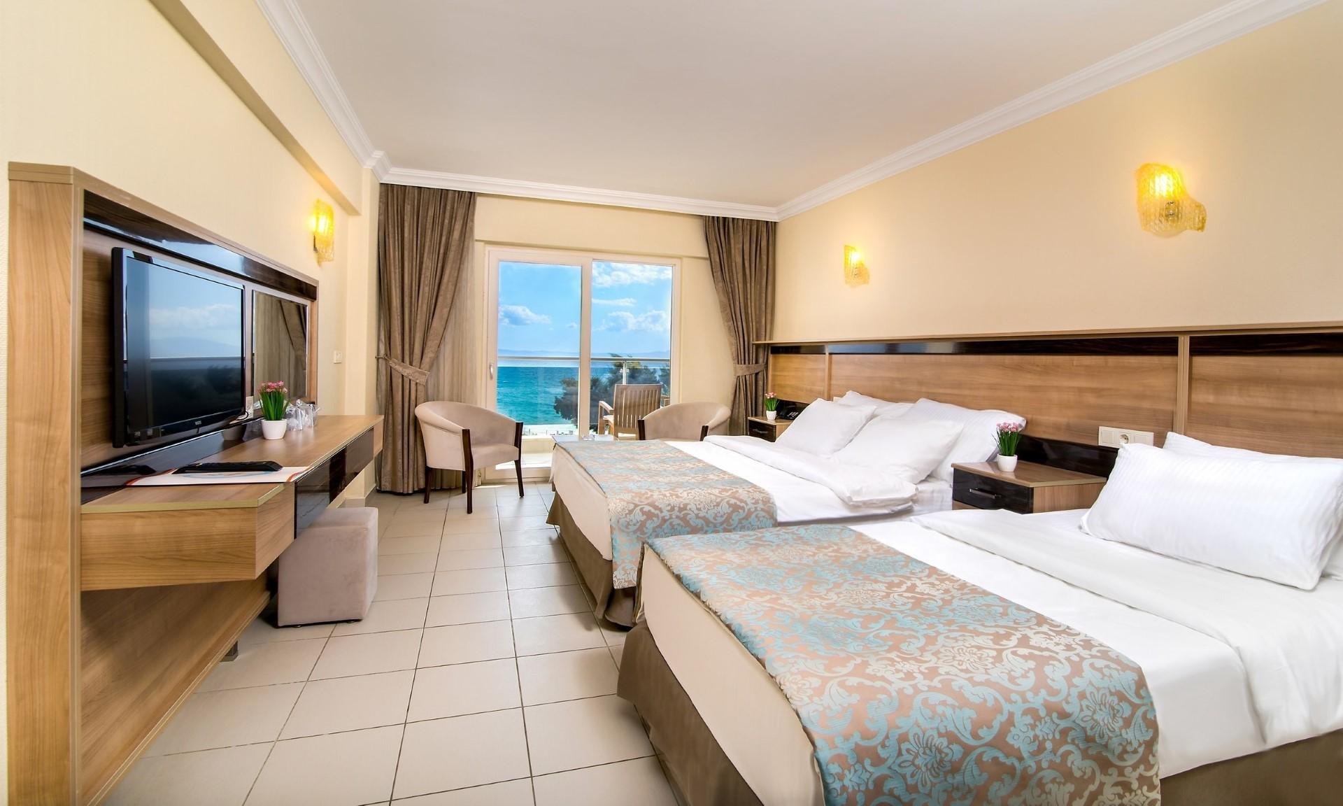 Gumuldur Resort Hotel - стая делукс