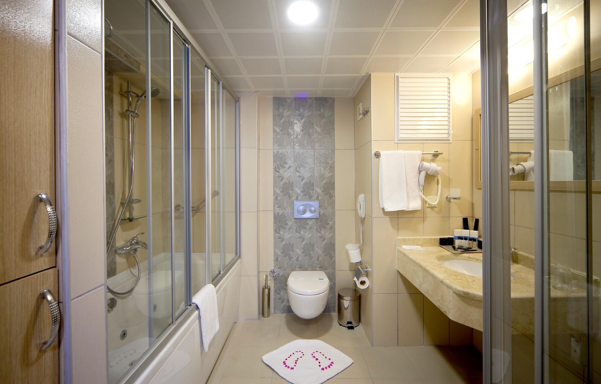 Gumuldur Resort Hotel - баня стая делукс