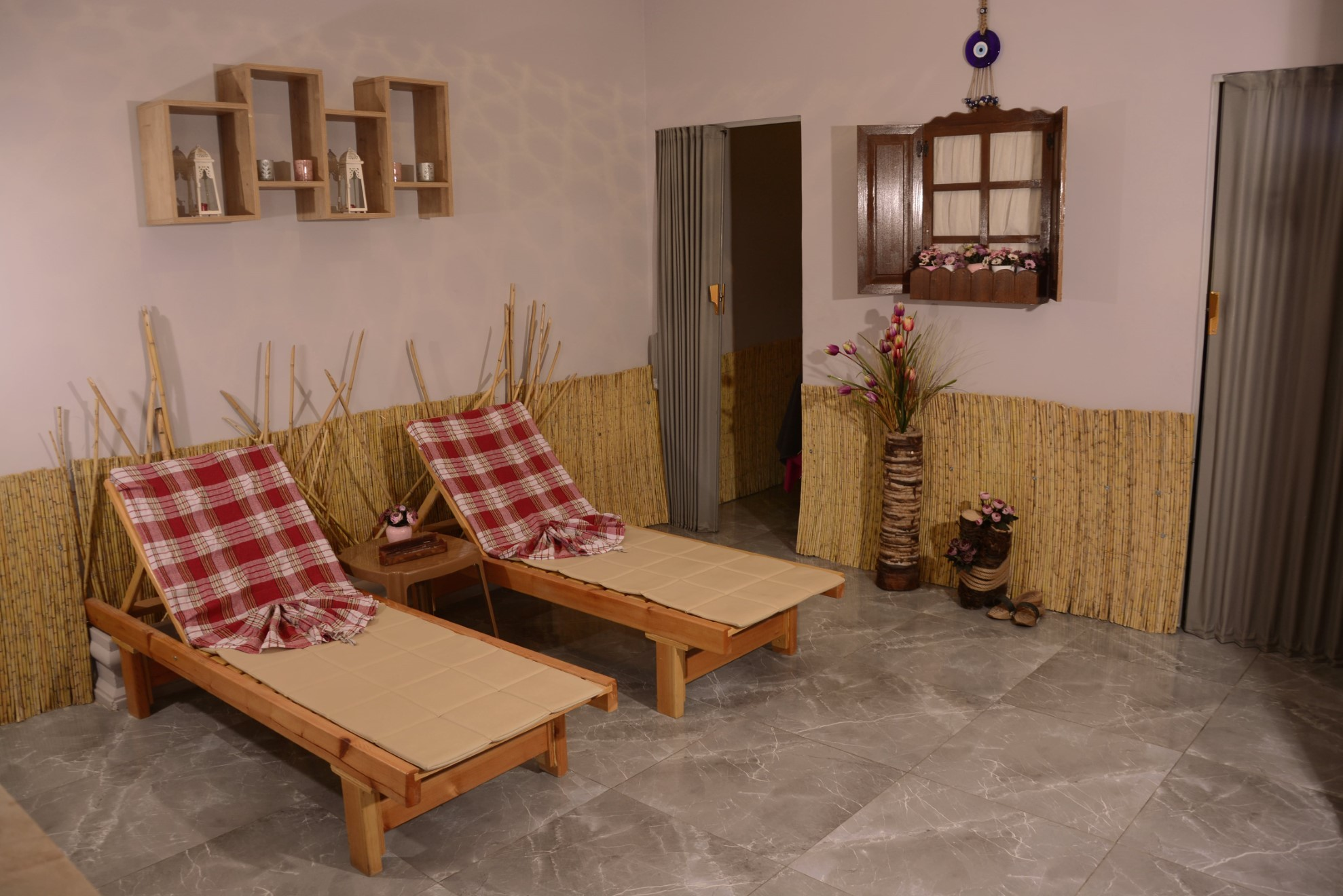 Gumuldur Resort Hotel - спа