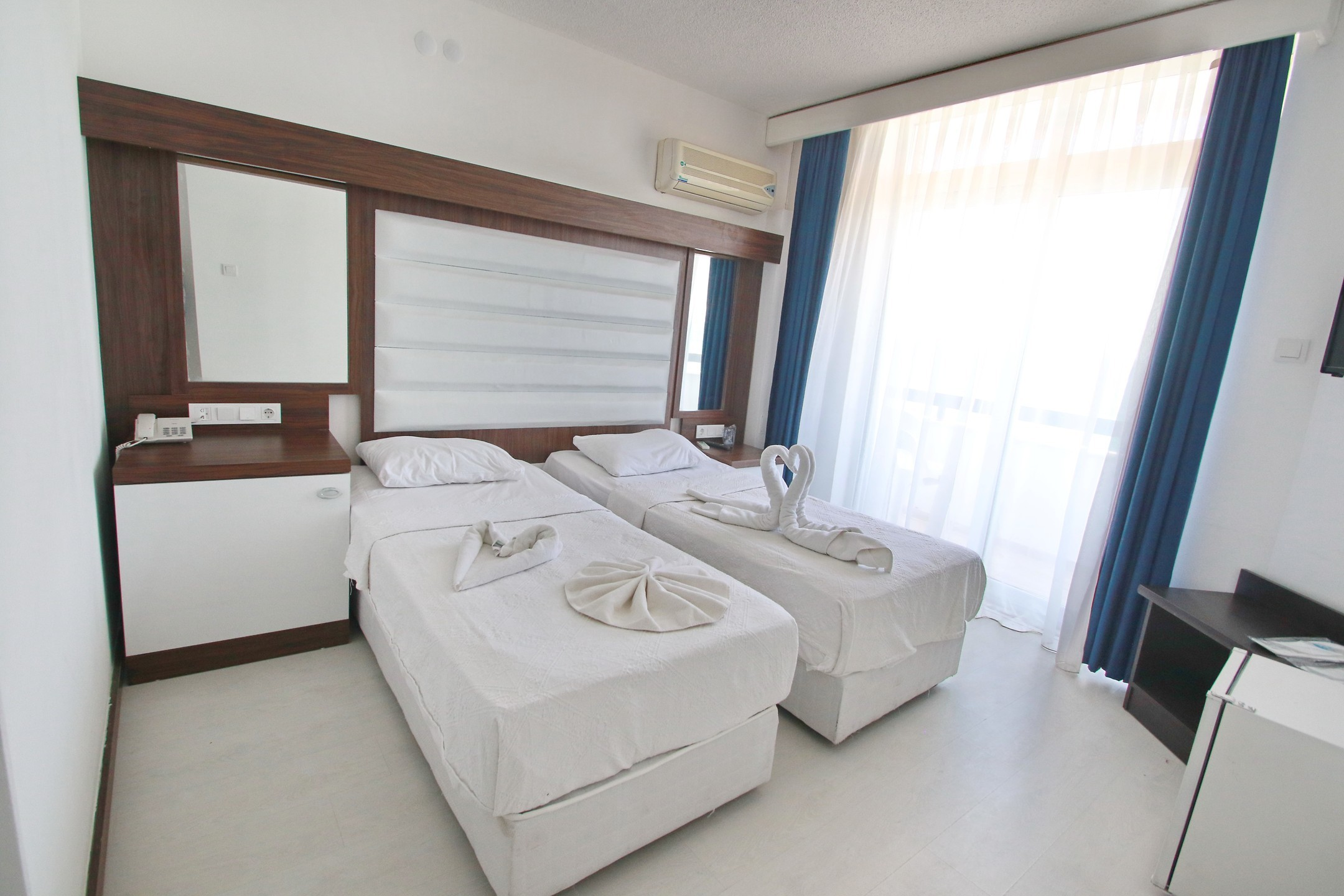 Asena Hotel - стандартна стая