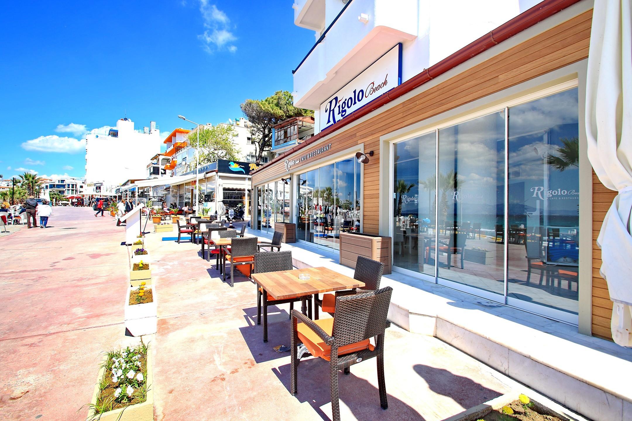 Asena Hotel - ресторант
