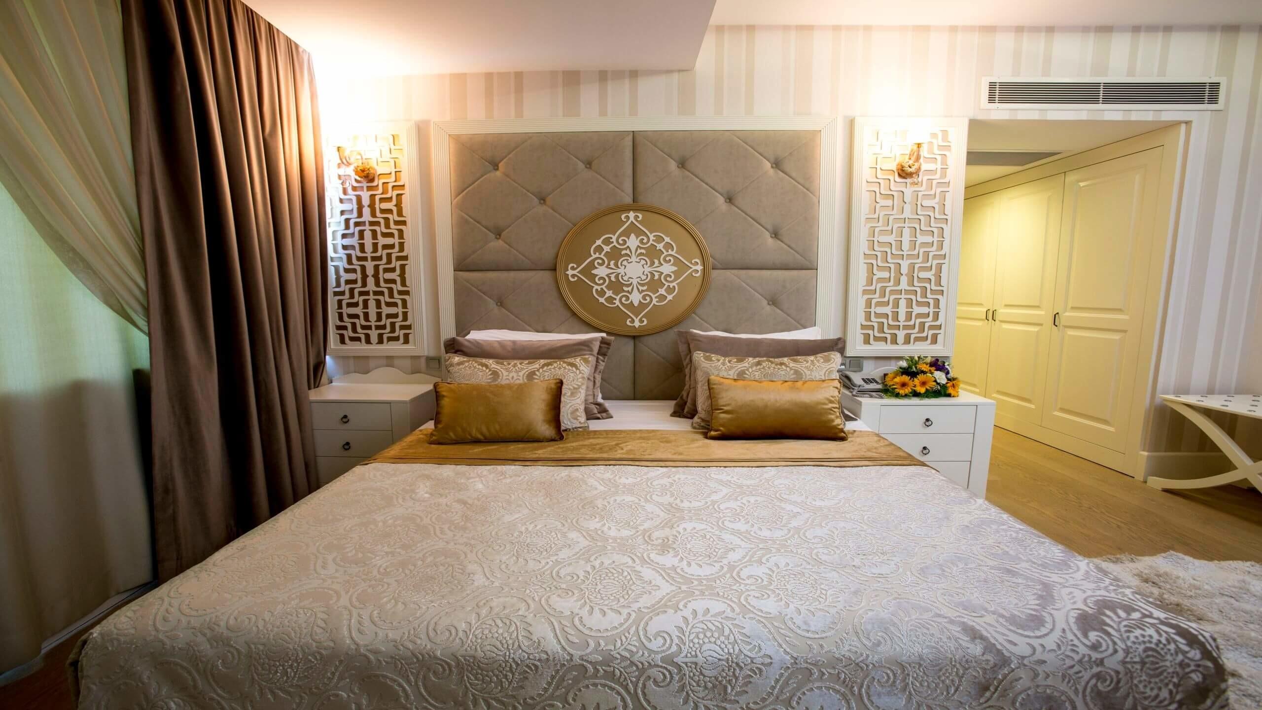 Fame Residence Kemer - стая