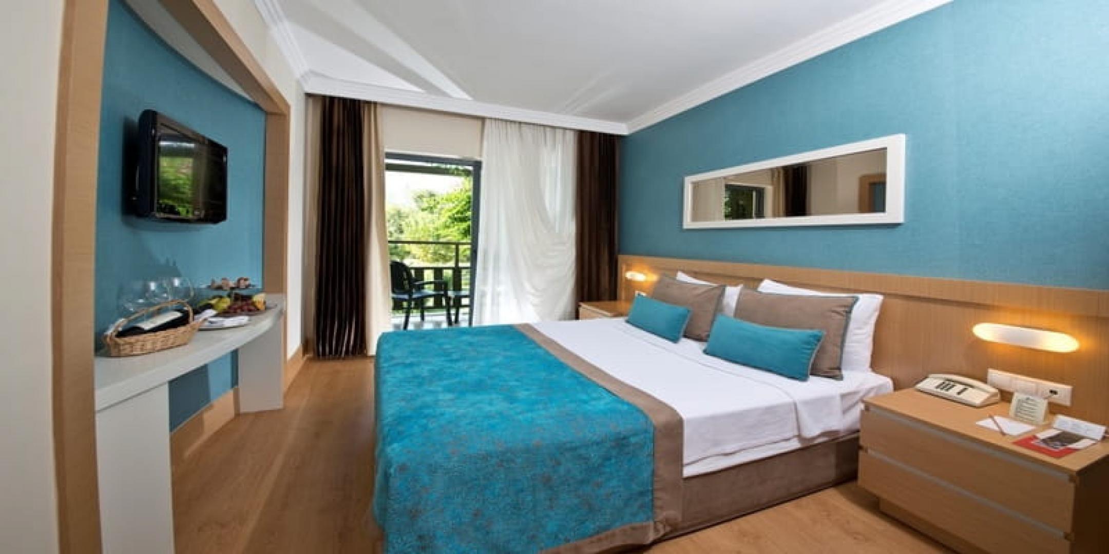 Limak Limra Hotel & Resort - стая