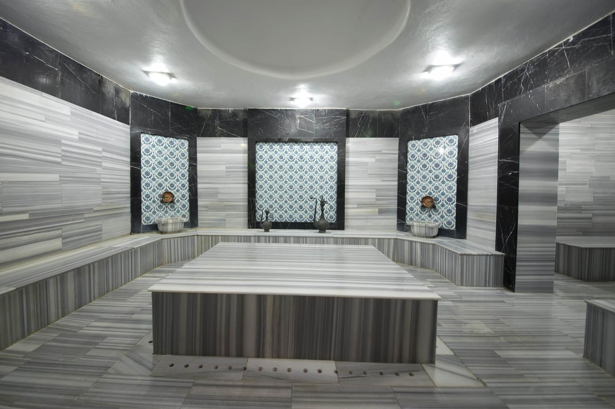 Limak Limra Hotel & Resort - спа