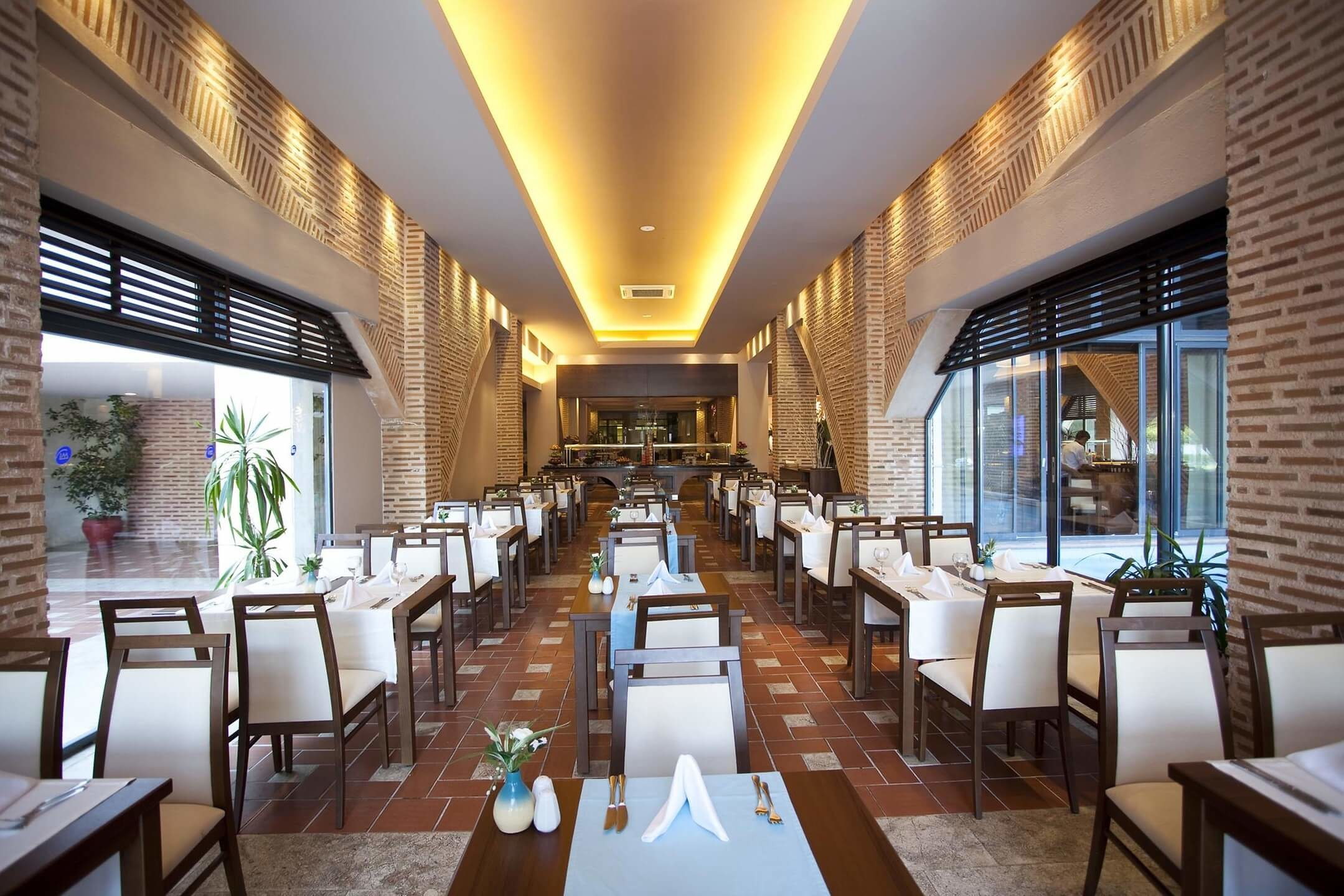 Limak Limra Hotel & Resort - ресторант