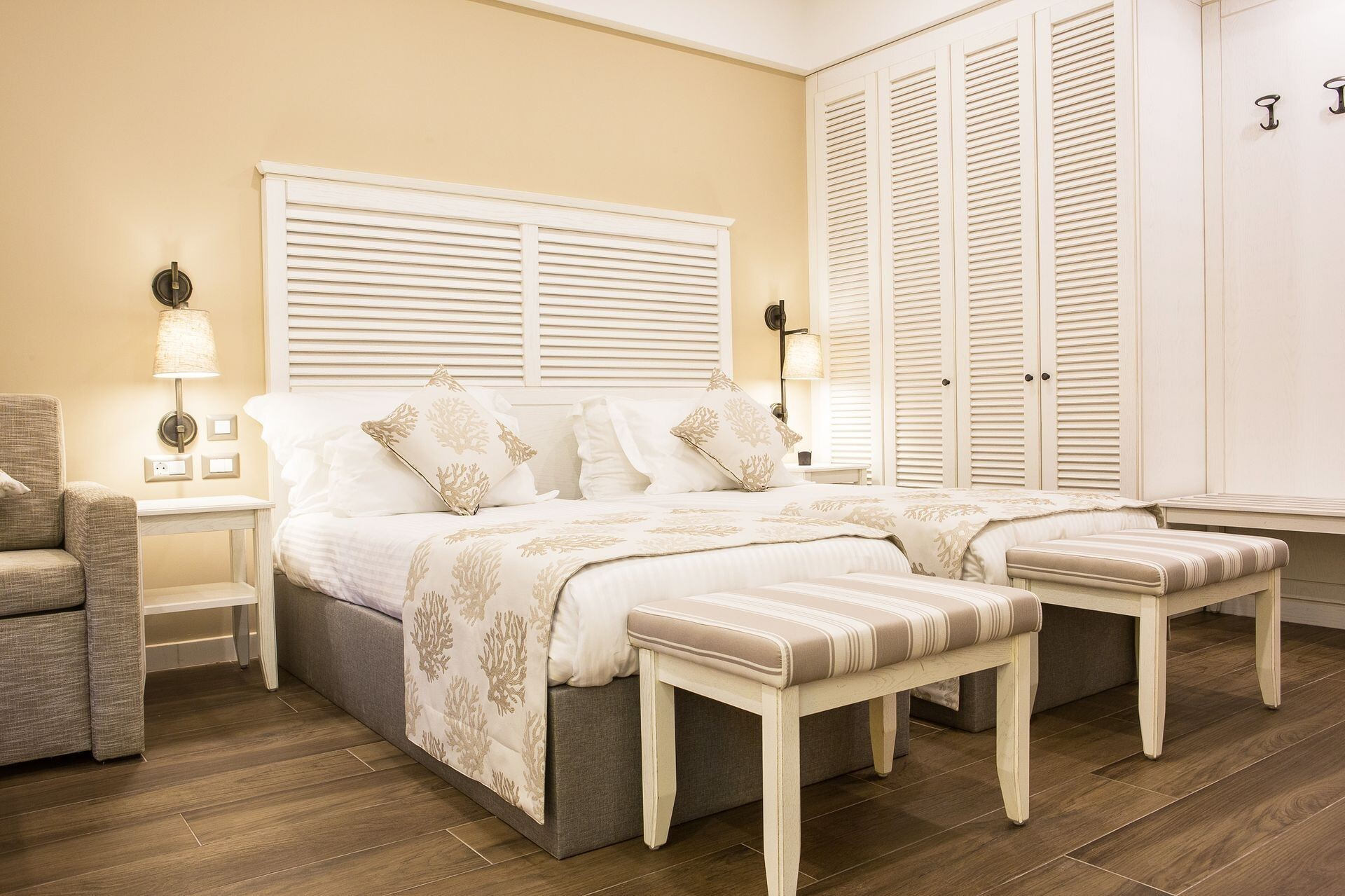 Thassos Grand Resort - стая