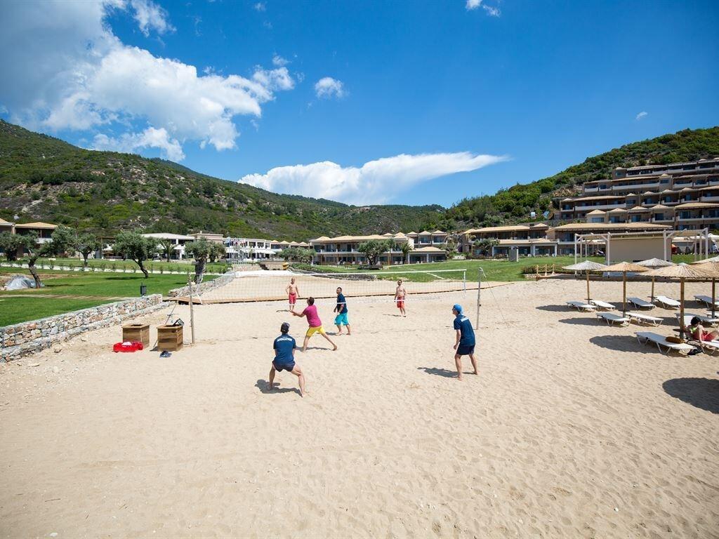 Thassos Grand Resort - спорт