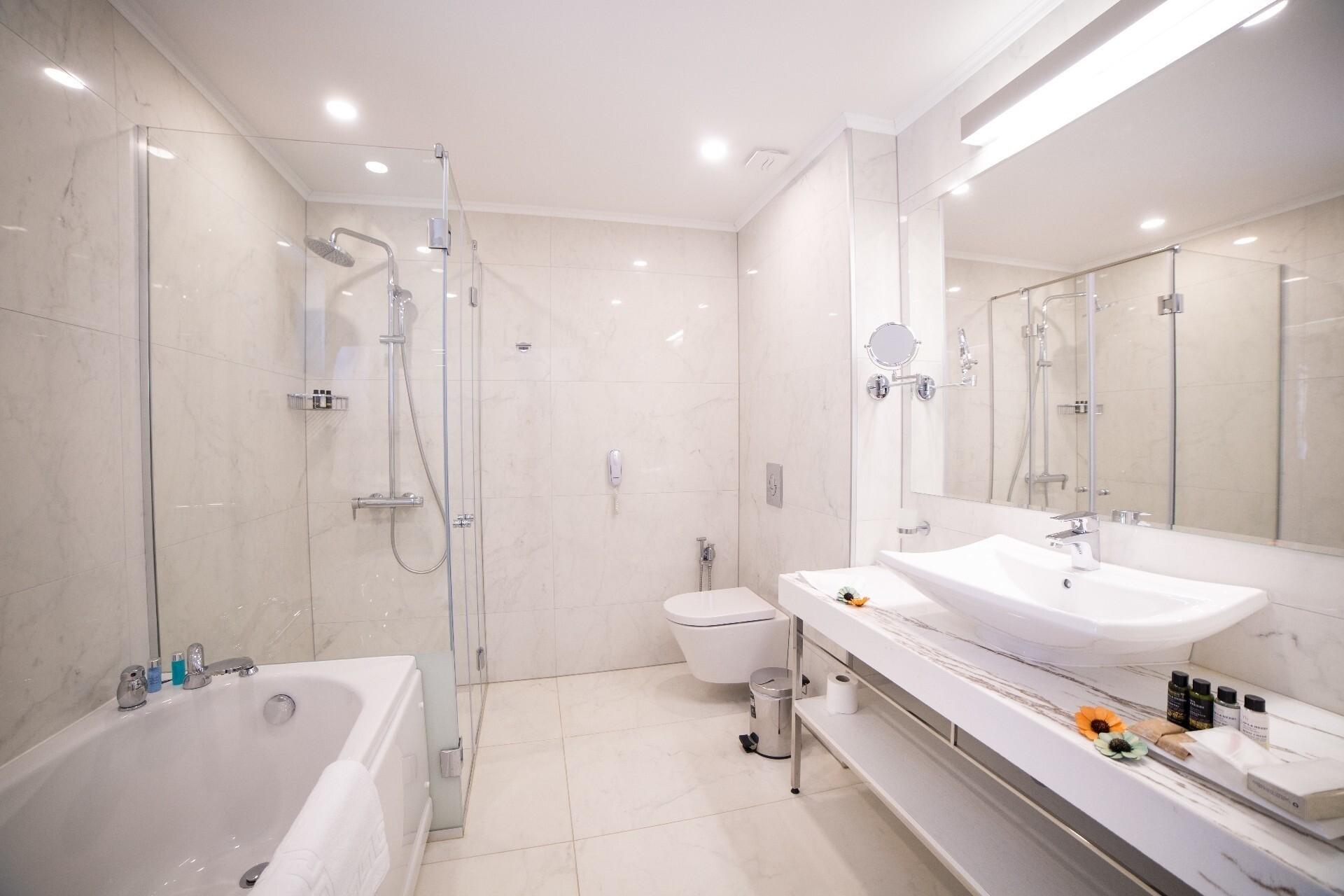 Thassos Grand Resort - баня