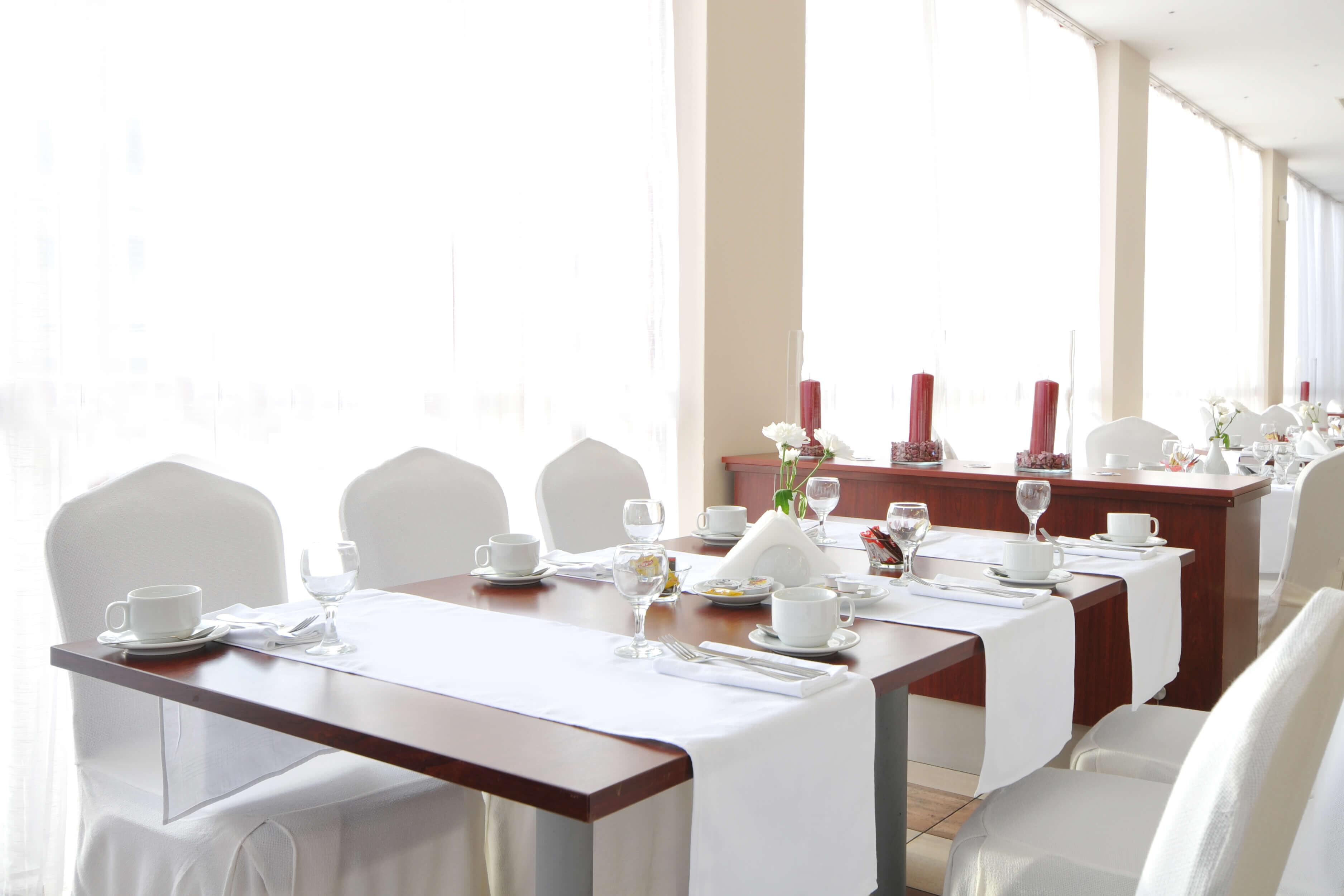 Аполо Спа - ресторант