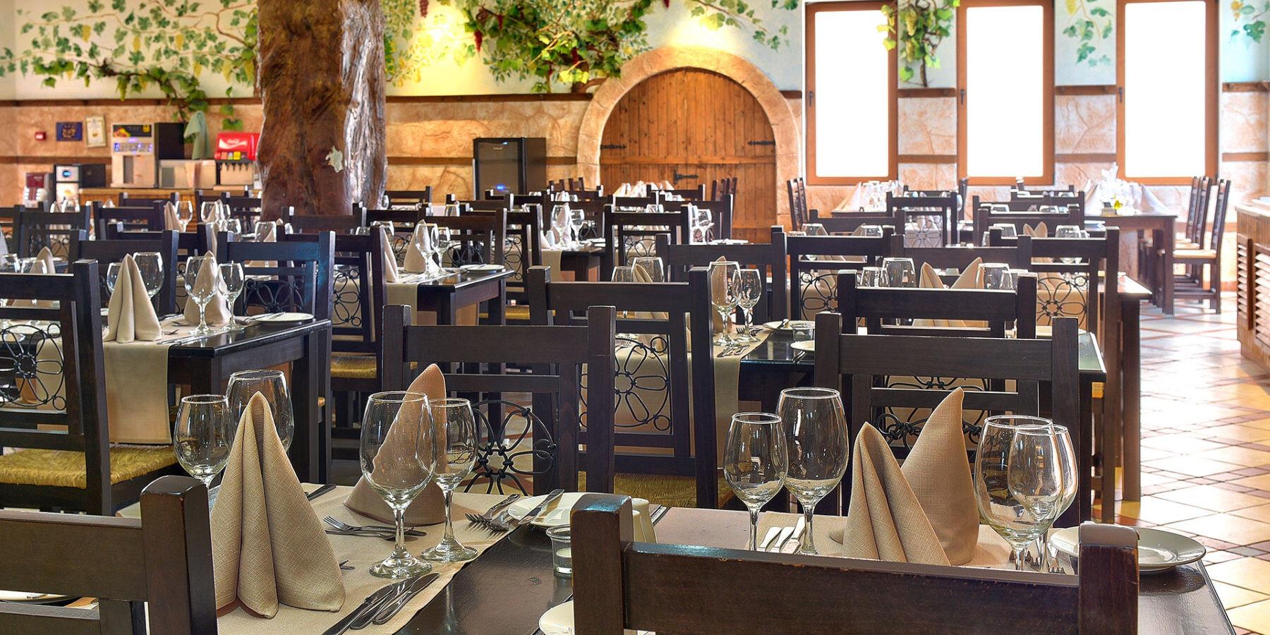 Хотел Мирамар 4* - a la cart ресторант гурме