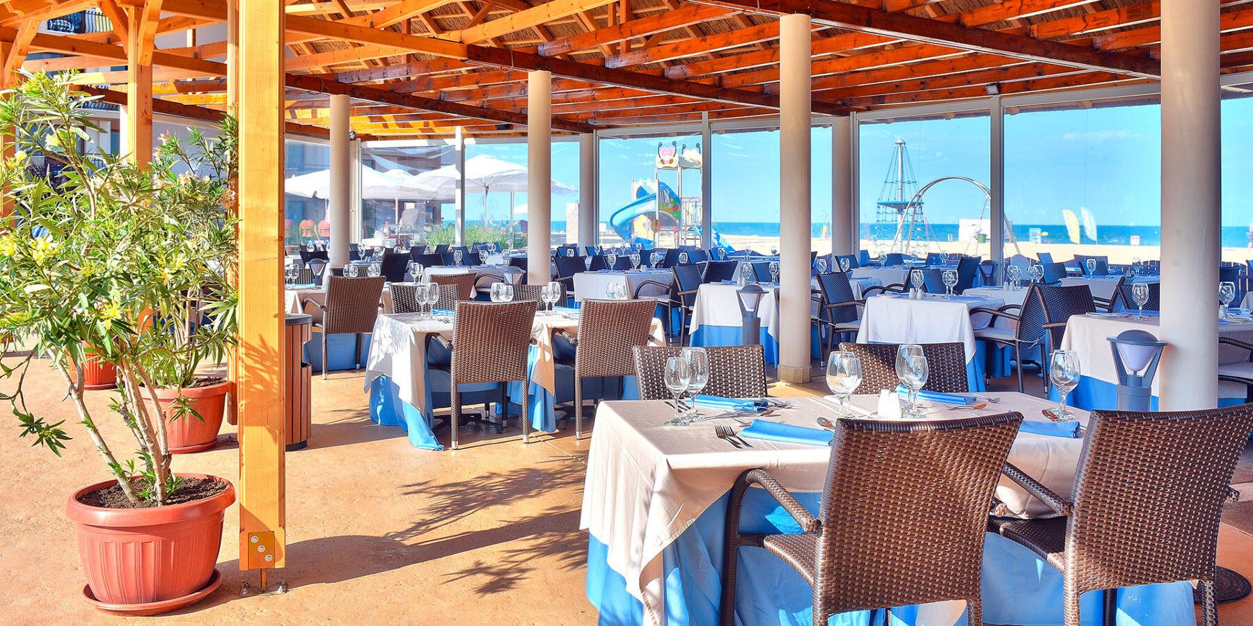 Хотел Мирамар 4* - a la cart ресторант