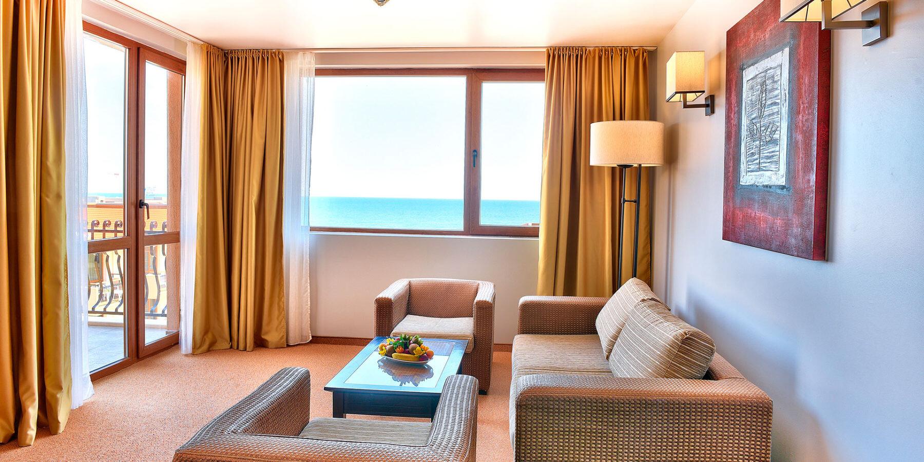 Хотел Мирамар 4* - стая