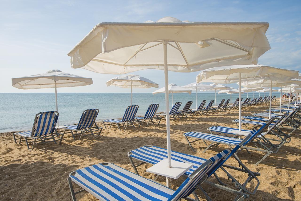 Хотел Мирамар 4* - плаж