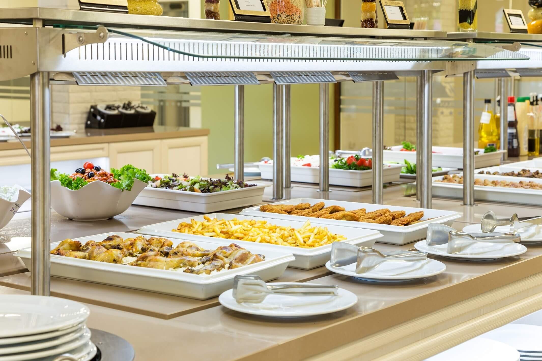 Виа Понтика - ресторант