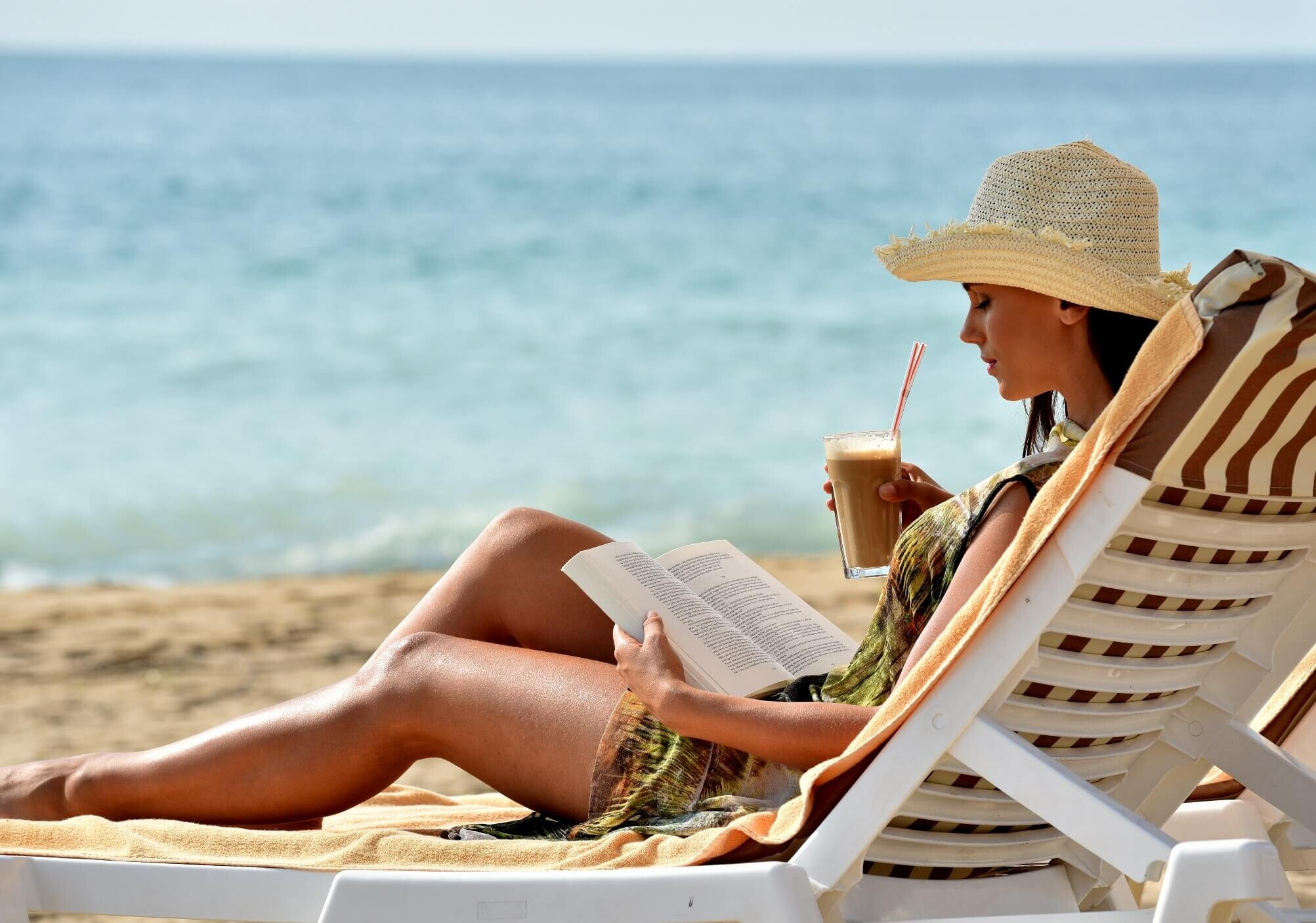 Грифид Хотел Арабела - плаж