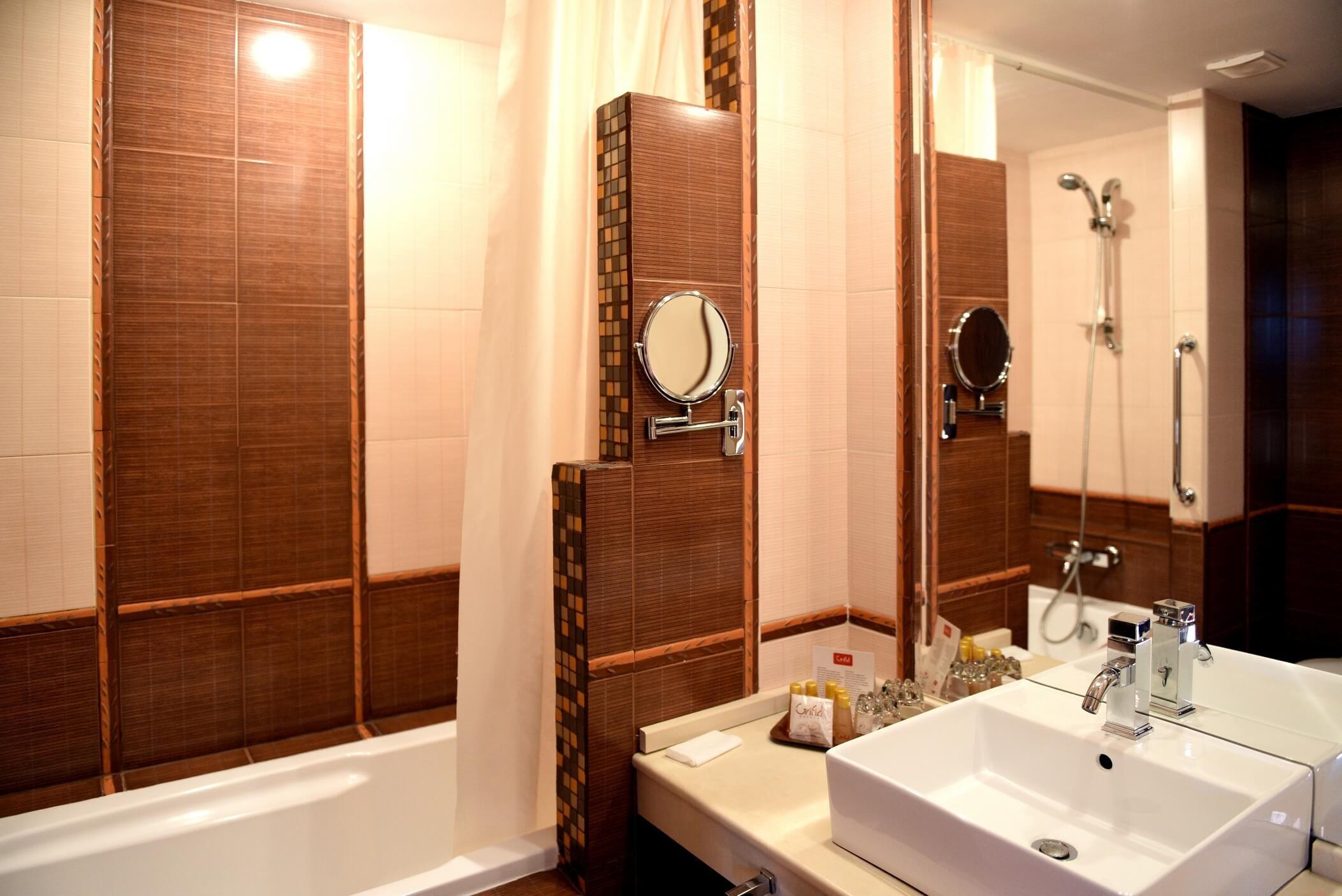 Грифид Хотел Болеро - стая, баня