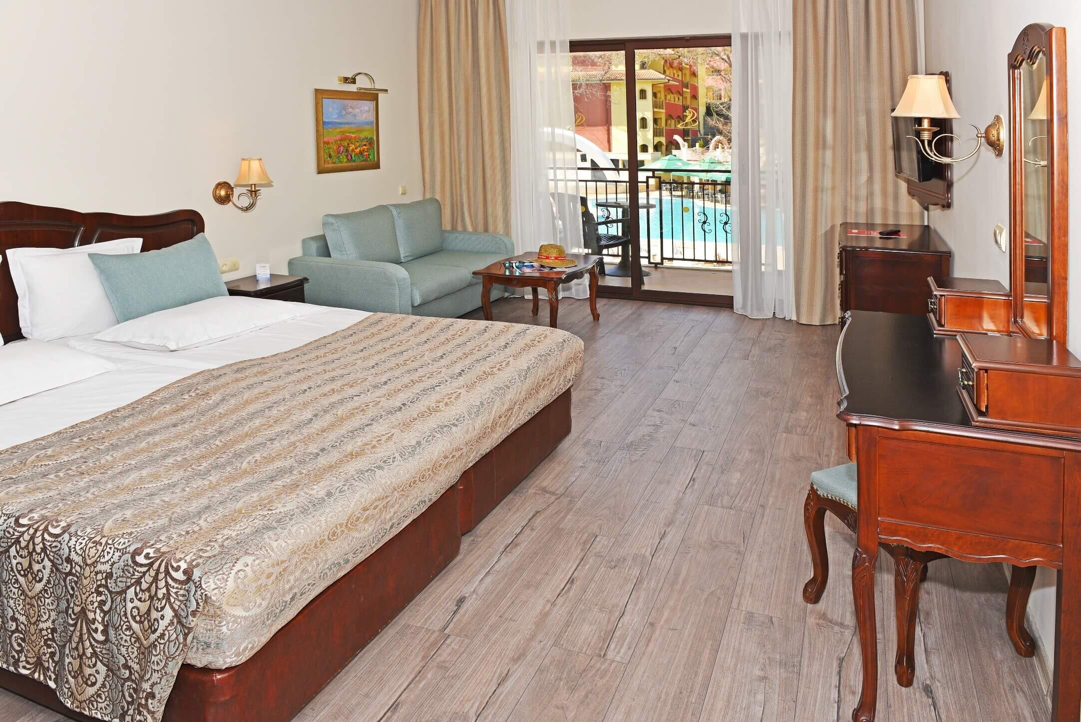 Грифид Хотел Болеро - стая