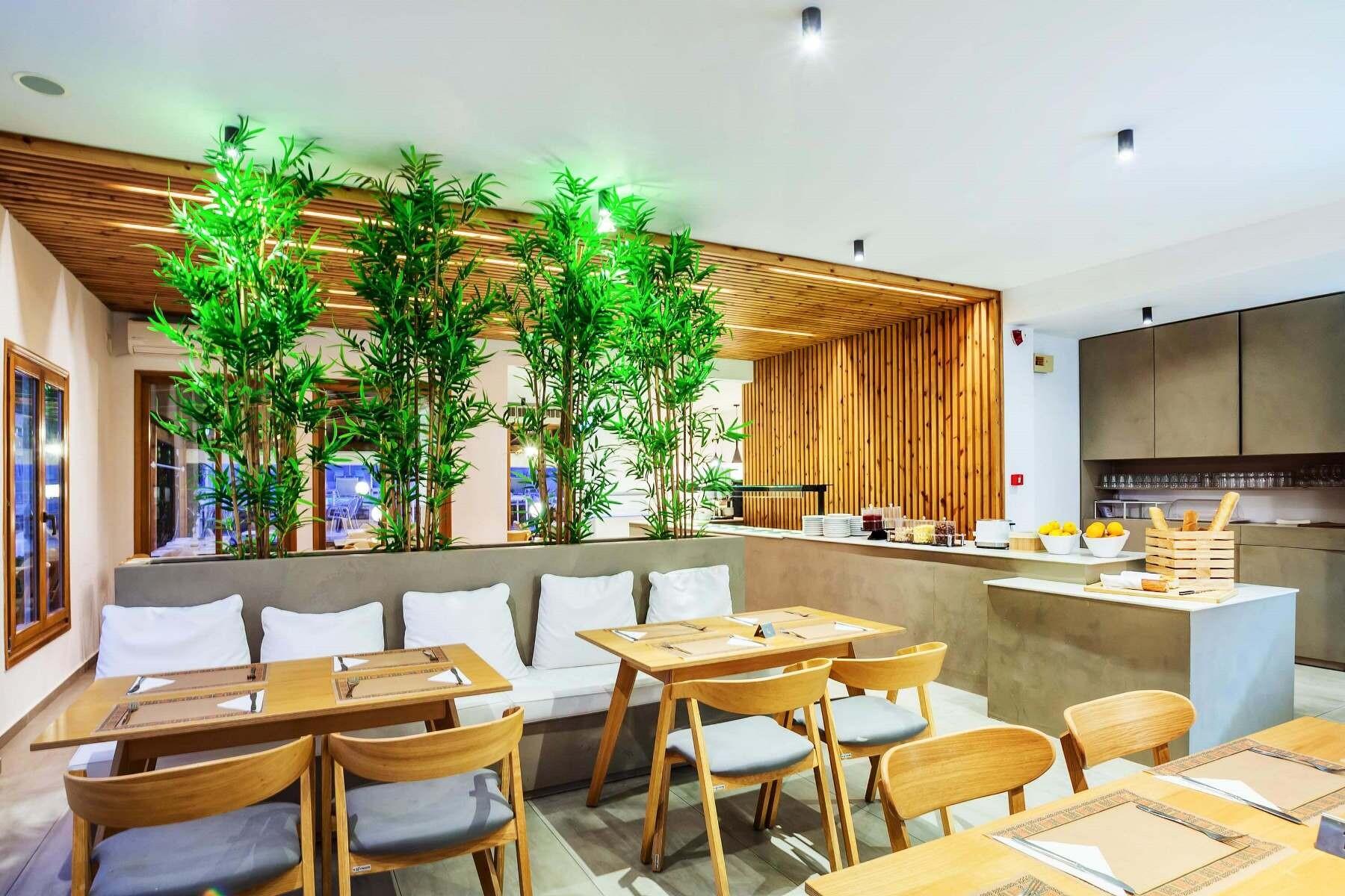 Palladium Hotel - ресторант