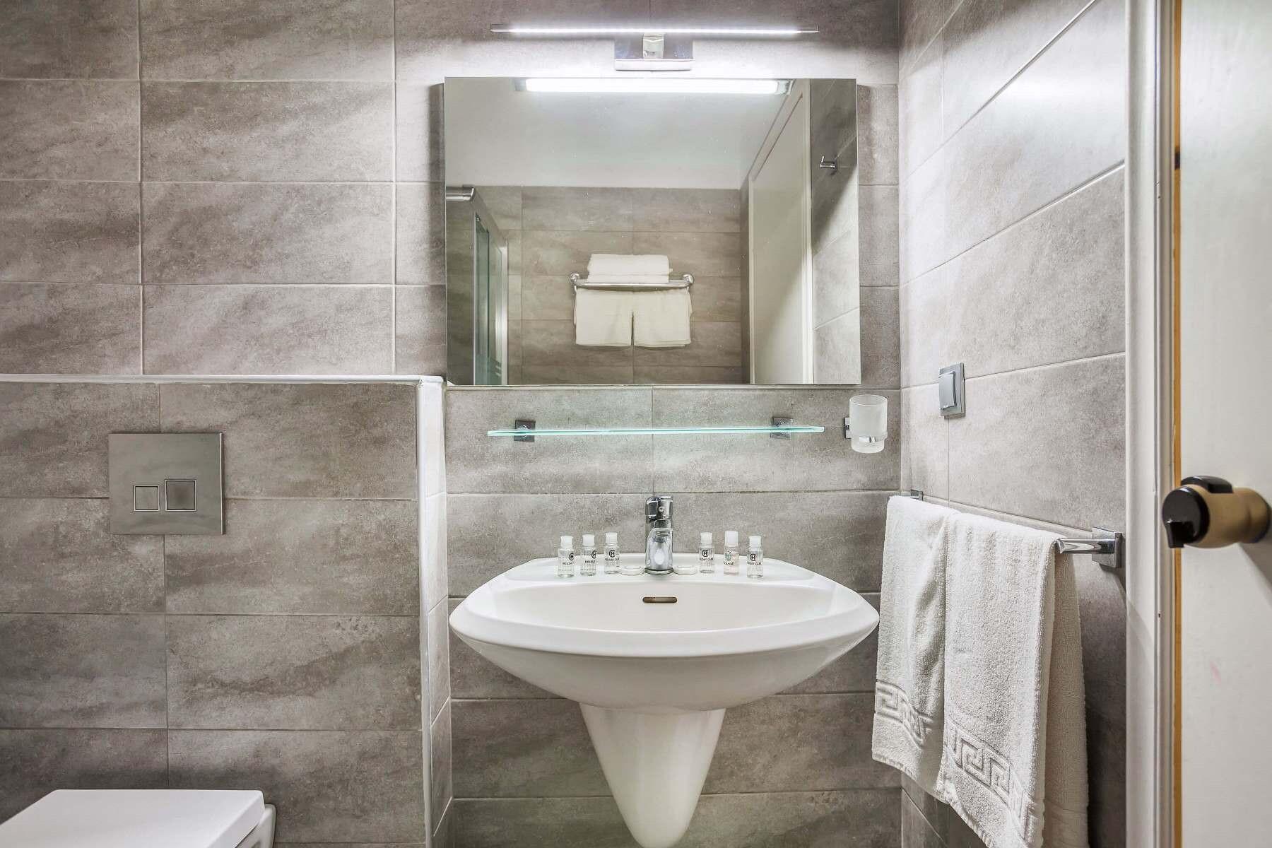 Palladium Hotel - баня