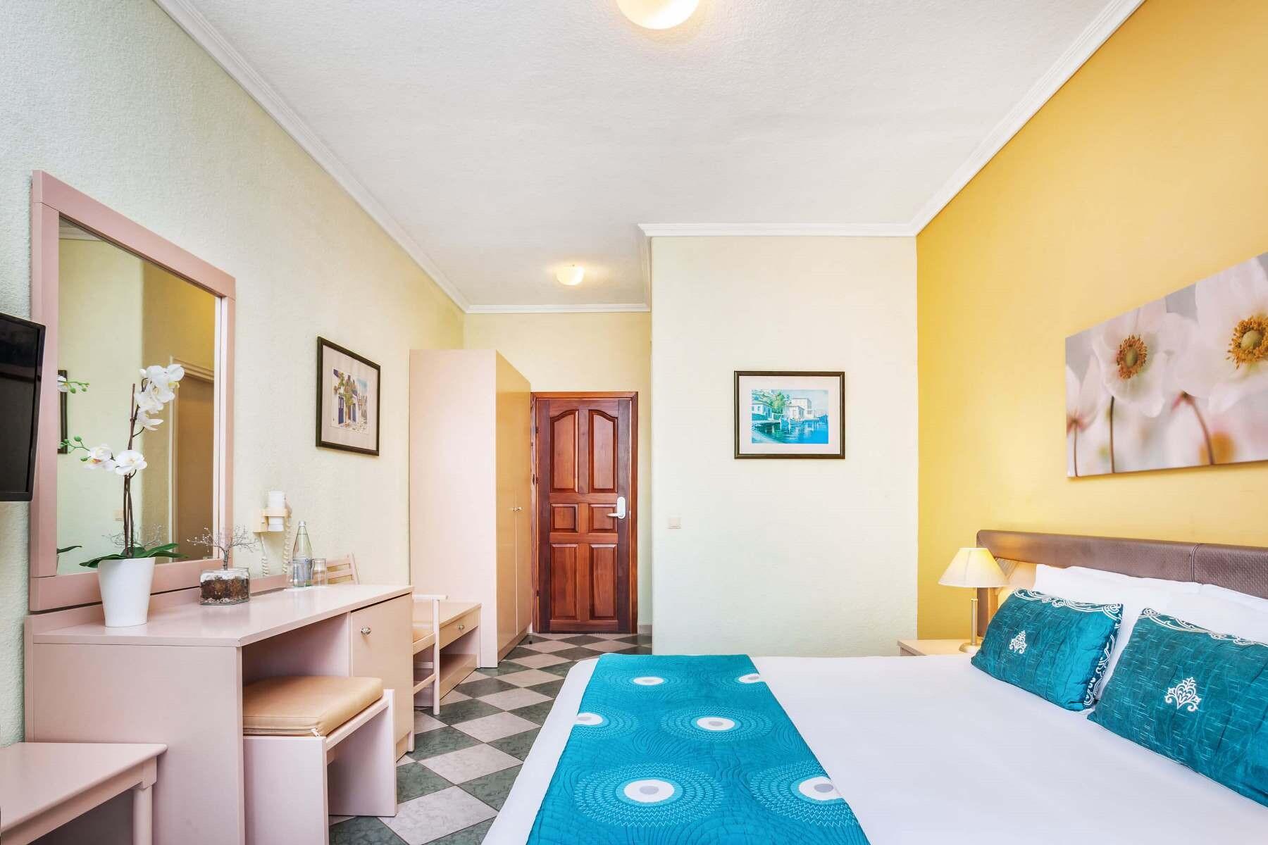 Palladium Hotel - стая