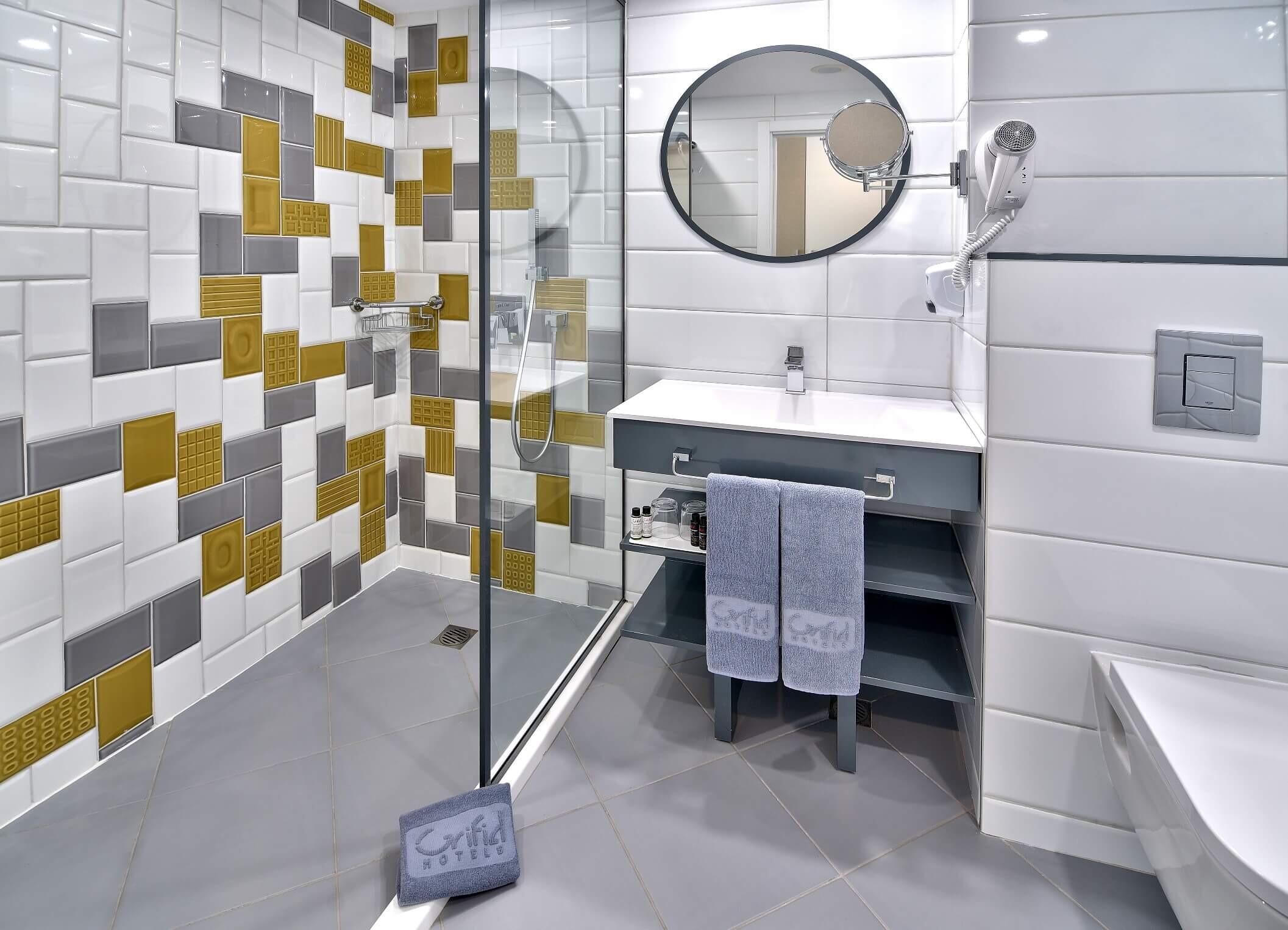 Грифид Енканто - баня