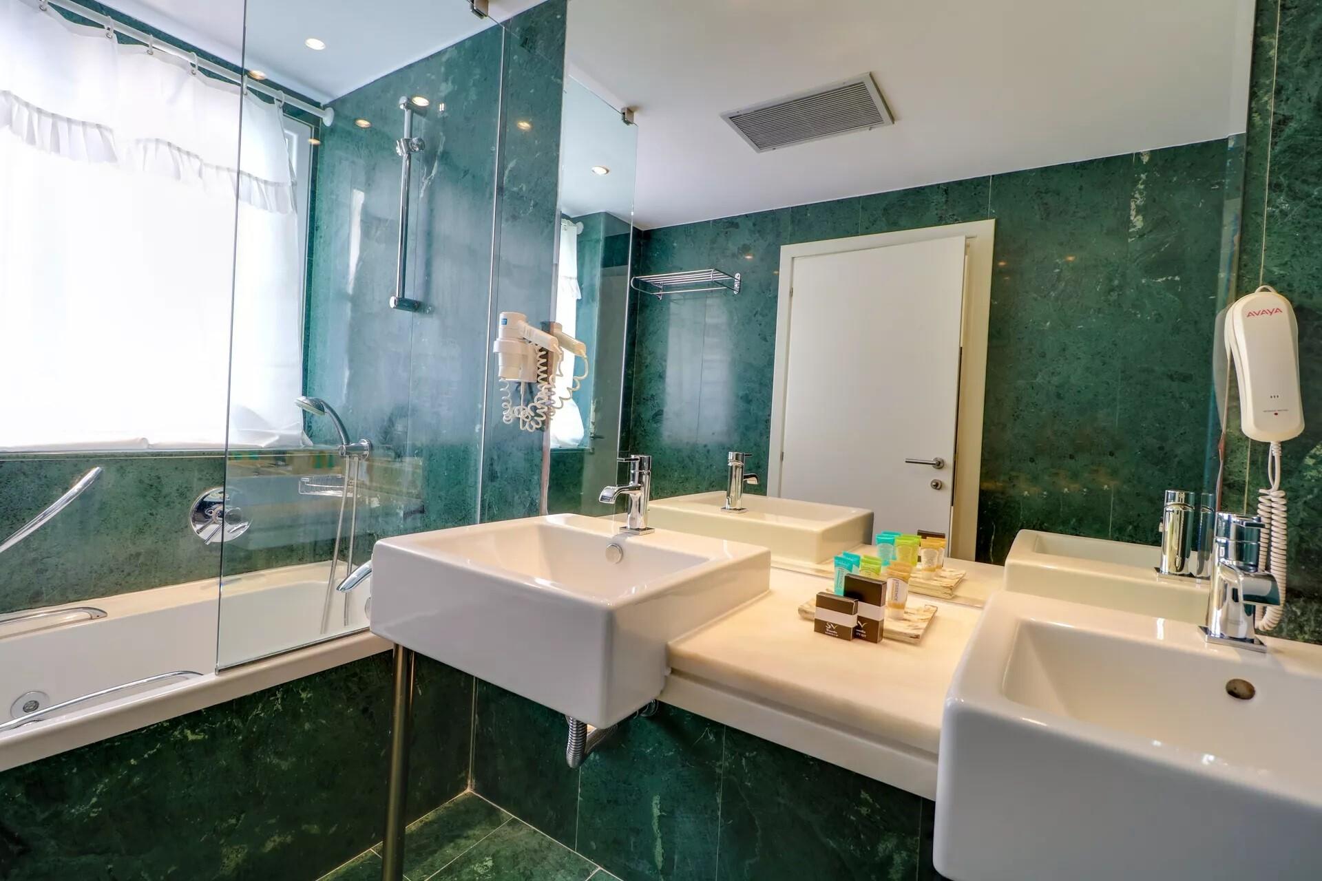 Bomo Olympus Grand Resort - апартамент