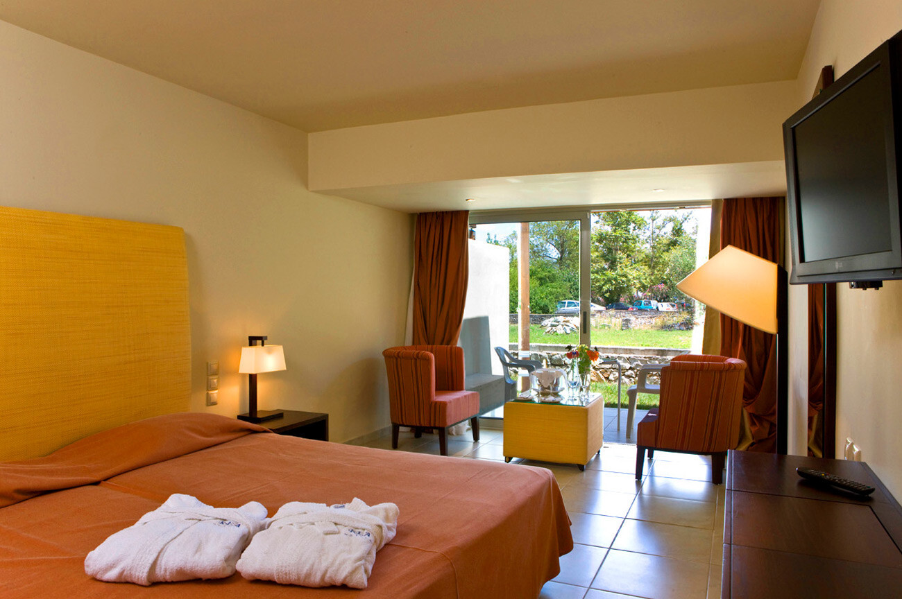Bomo Olympus Grand Resort - стая в бунгало