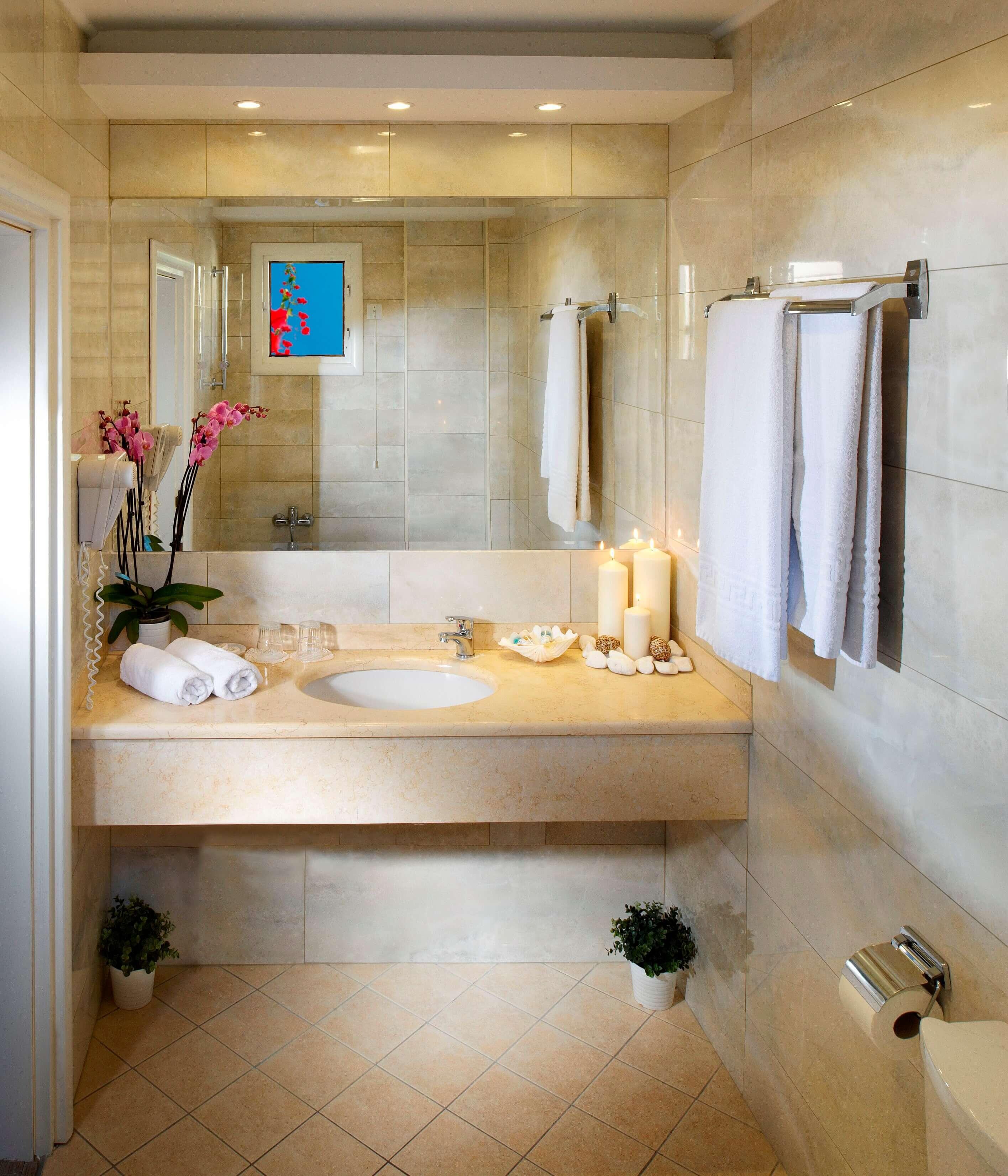Portes Beach Hotel - баня
