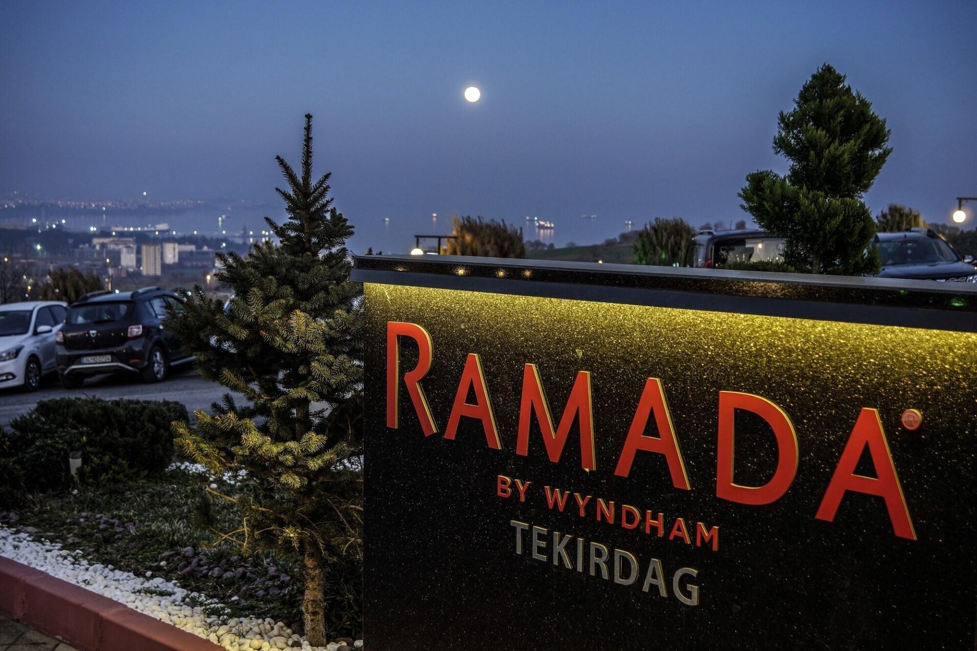 Ramada by Wyndham Tekirdag - табела