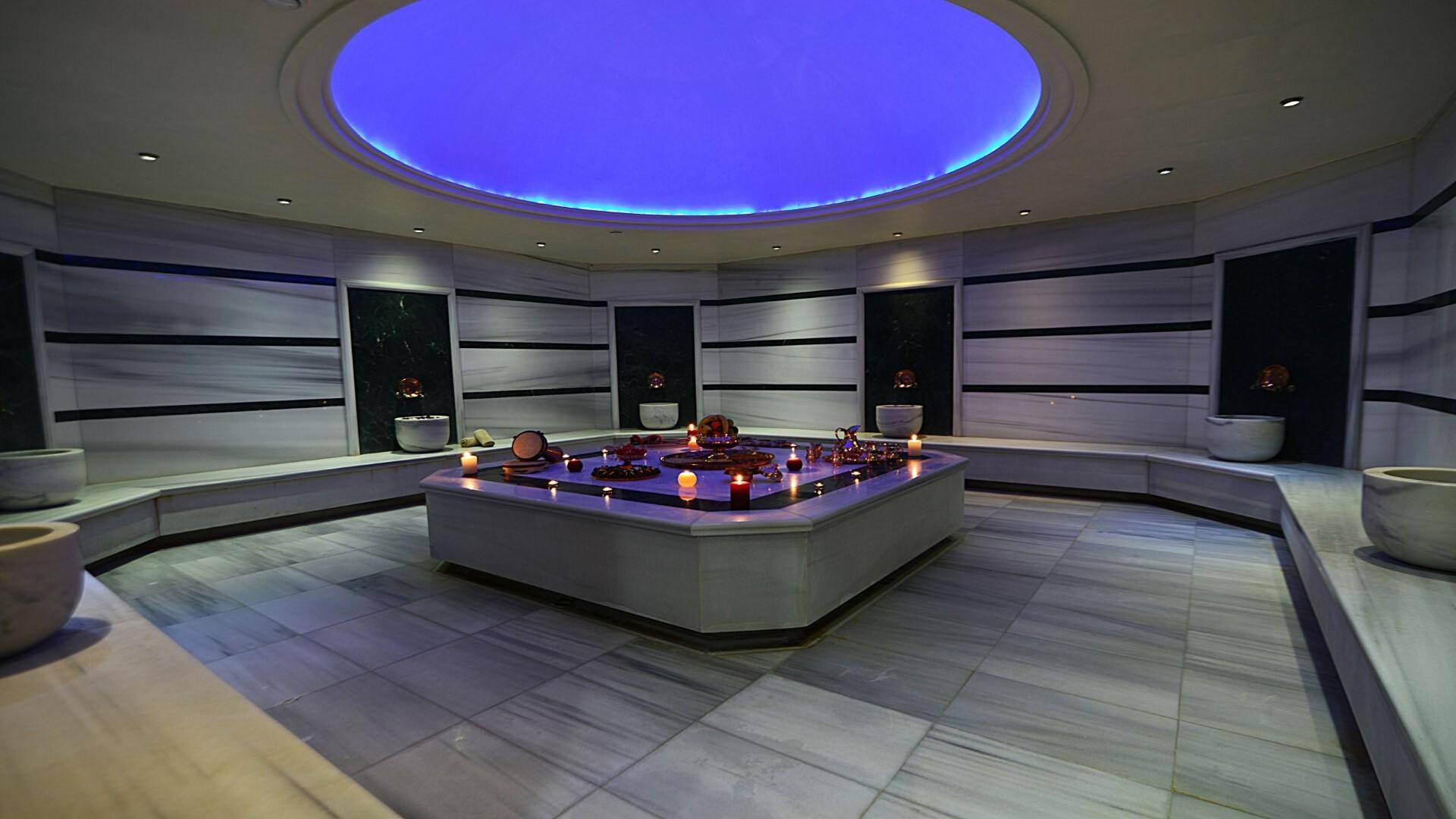 Ramada by Wyndham Tekirdag - турска баня