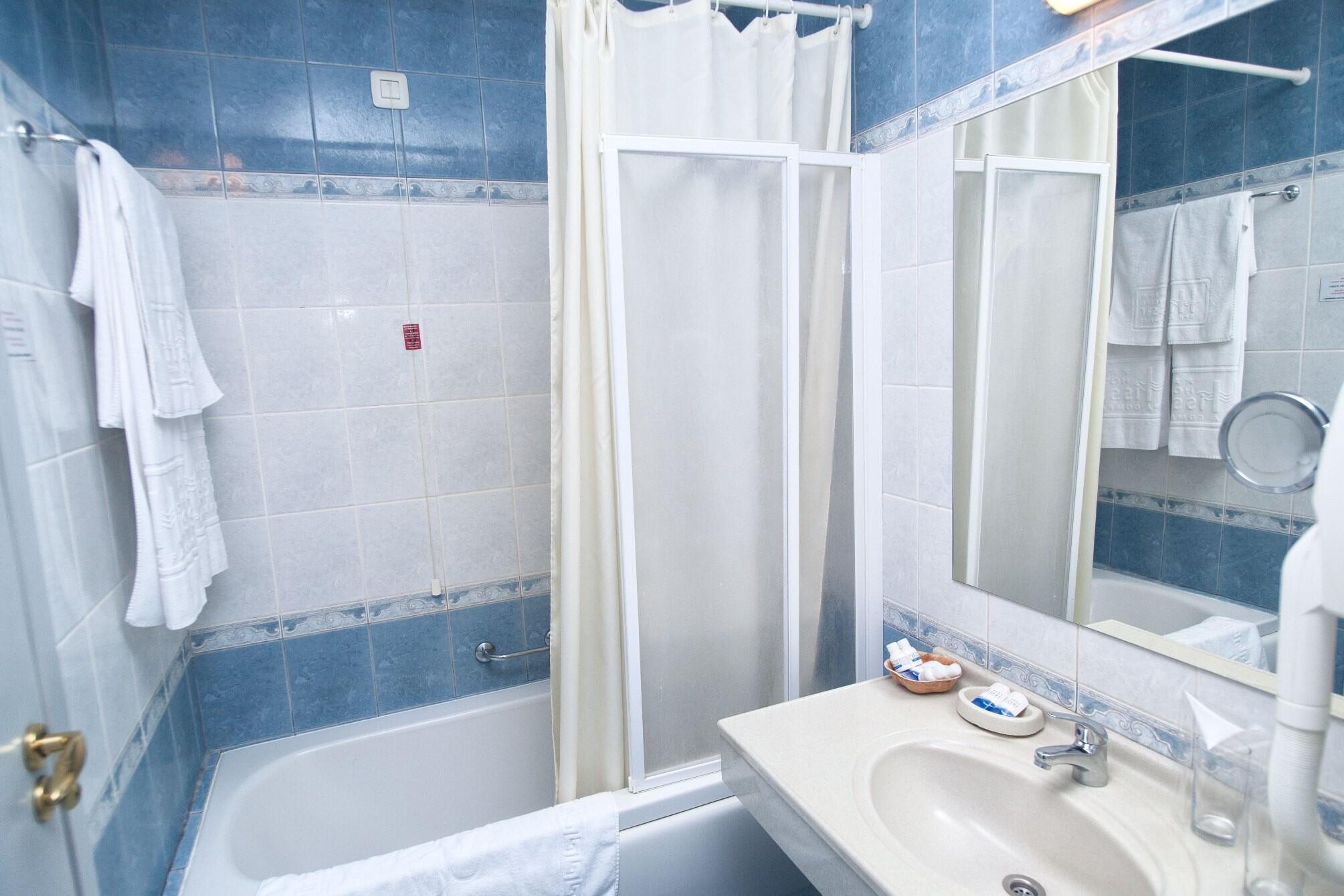 Спа Хотел Хисар - баня