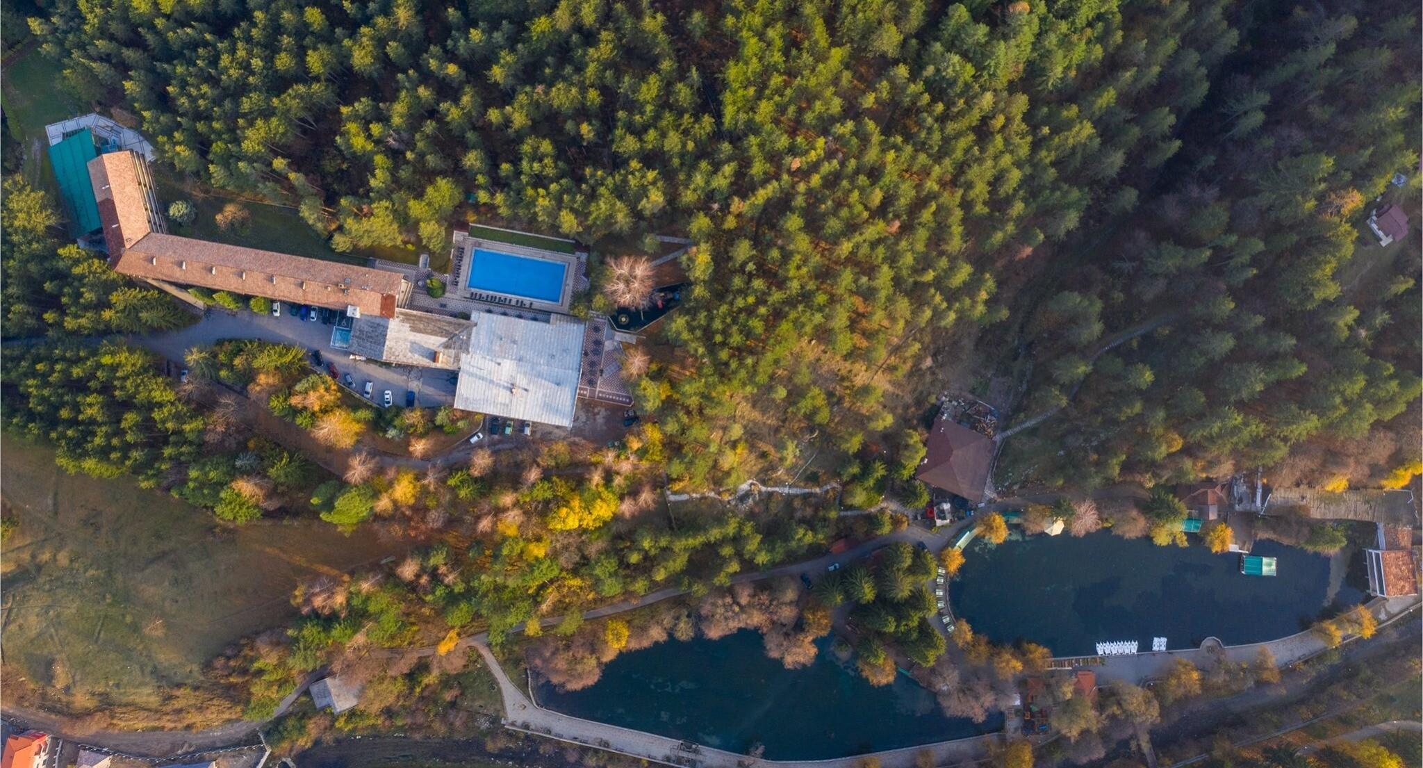 Спа Хотел Велина 4* - общ изглед