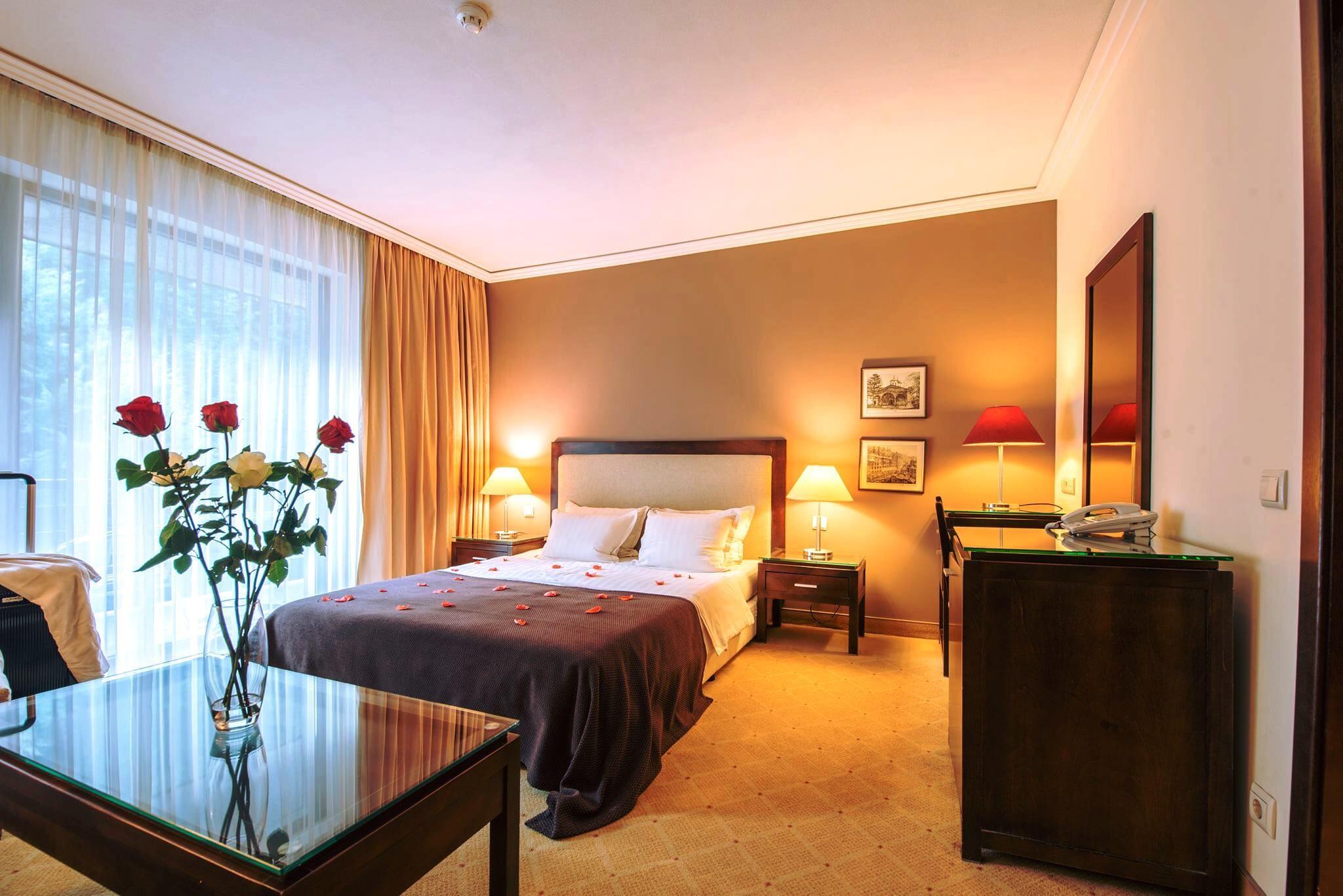 Спа Хотел Велина 4* - двойна стая