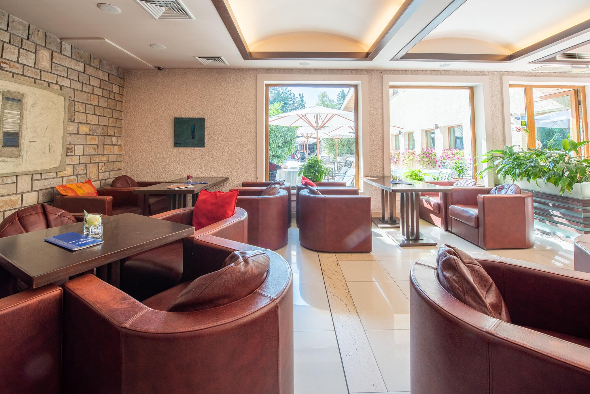 Спа Хотел Велина 4* - лоби бар