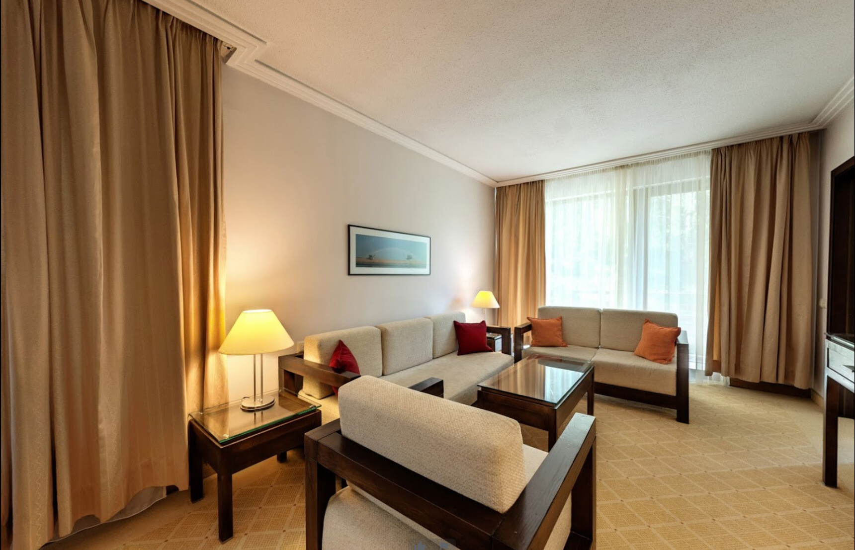 Спа Хотел Велина 4* - апартамент