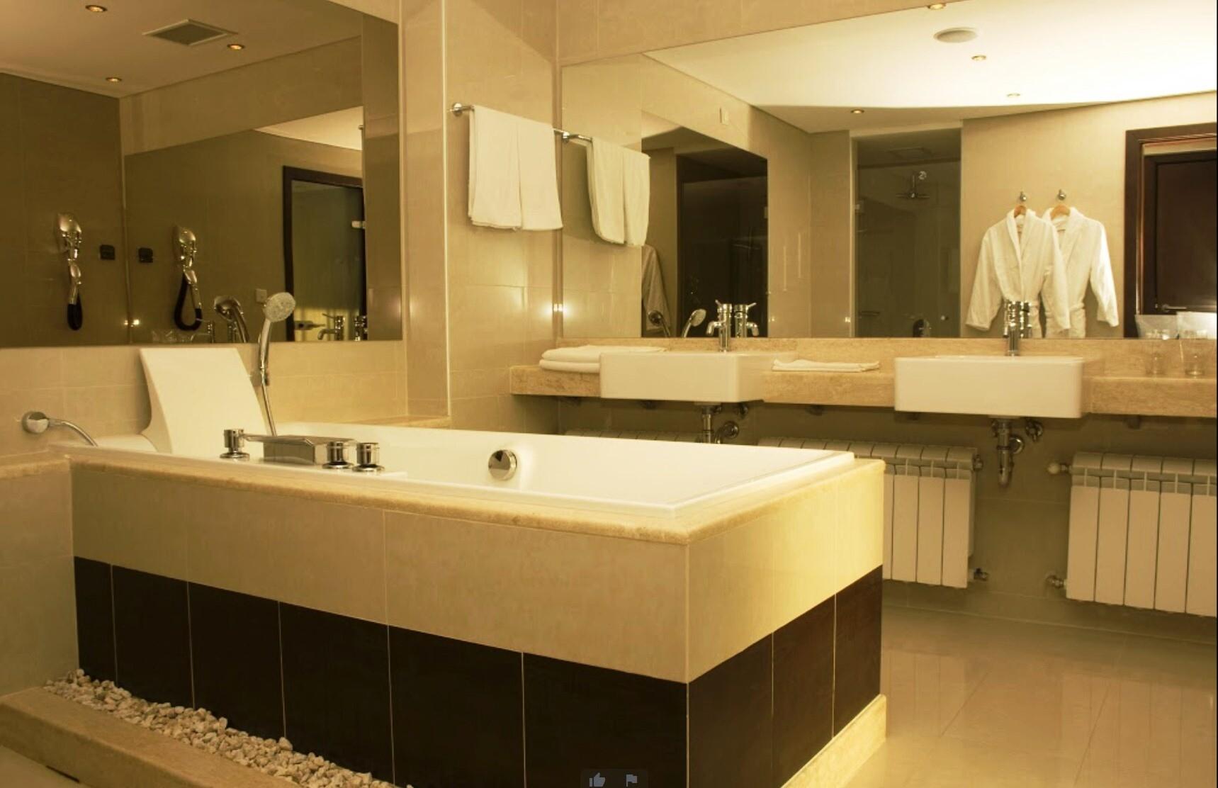 Спа Хотел Велина 4* - баня