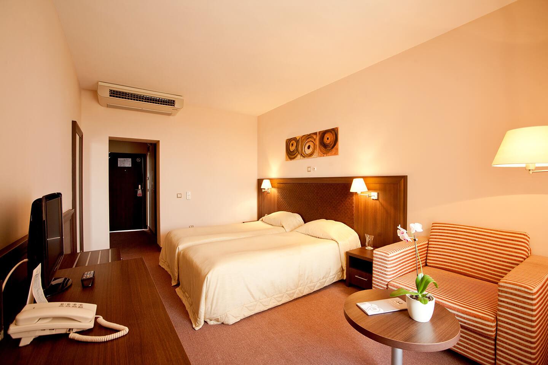 Сана Спа Хотел - стадартна стая