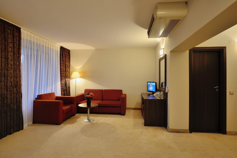 Сана Спа Хотел - студио