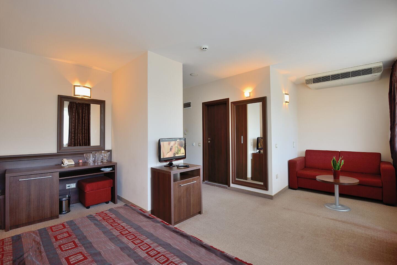 Сана Спа Хотел - супериорна стая