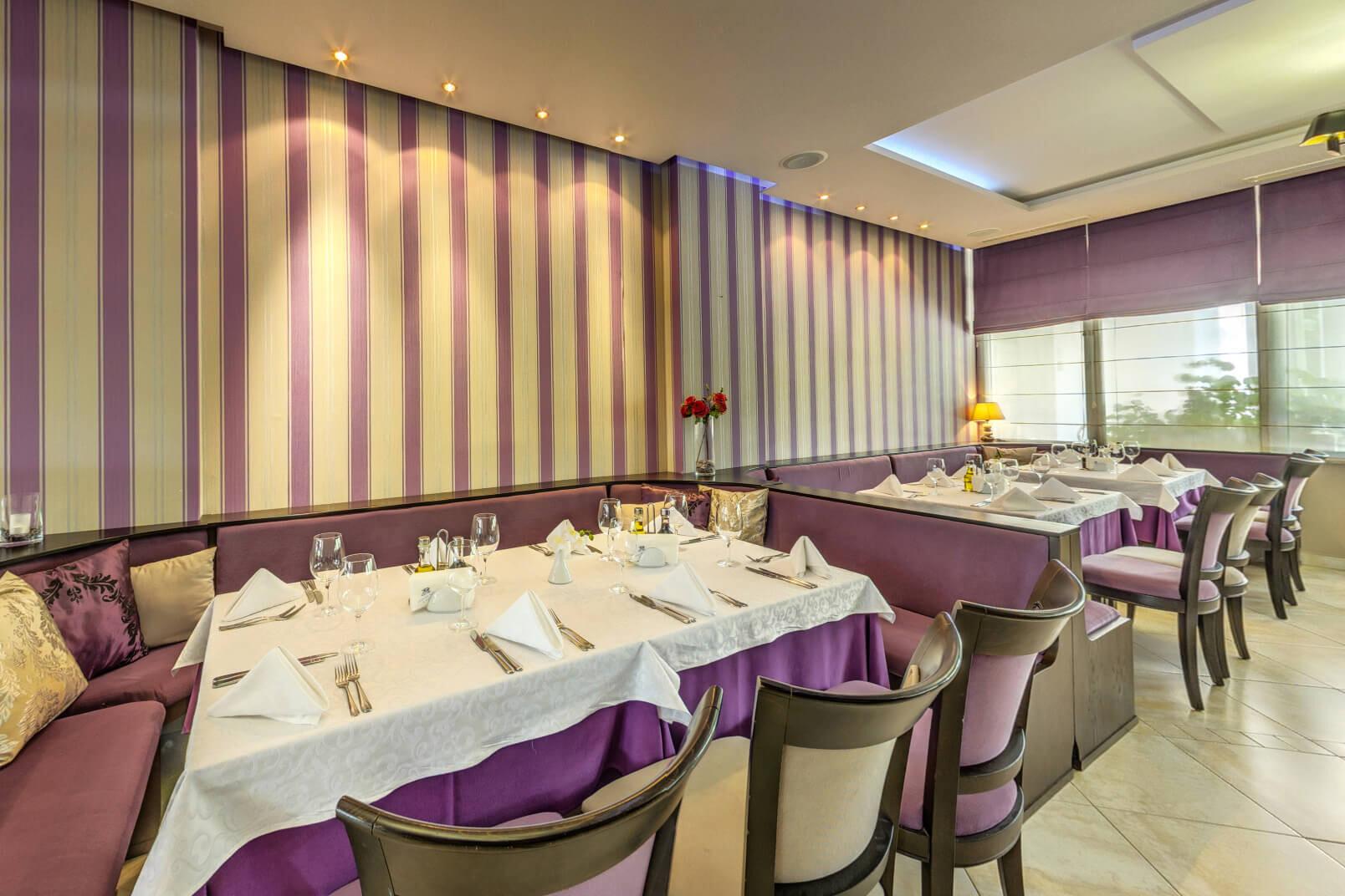 Сана Спа Хотел - ресторант