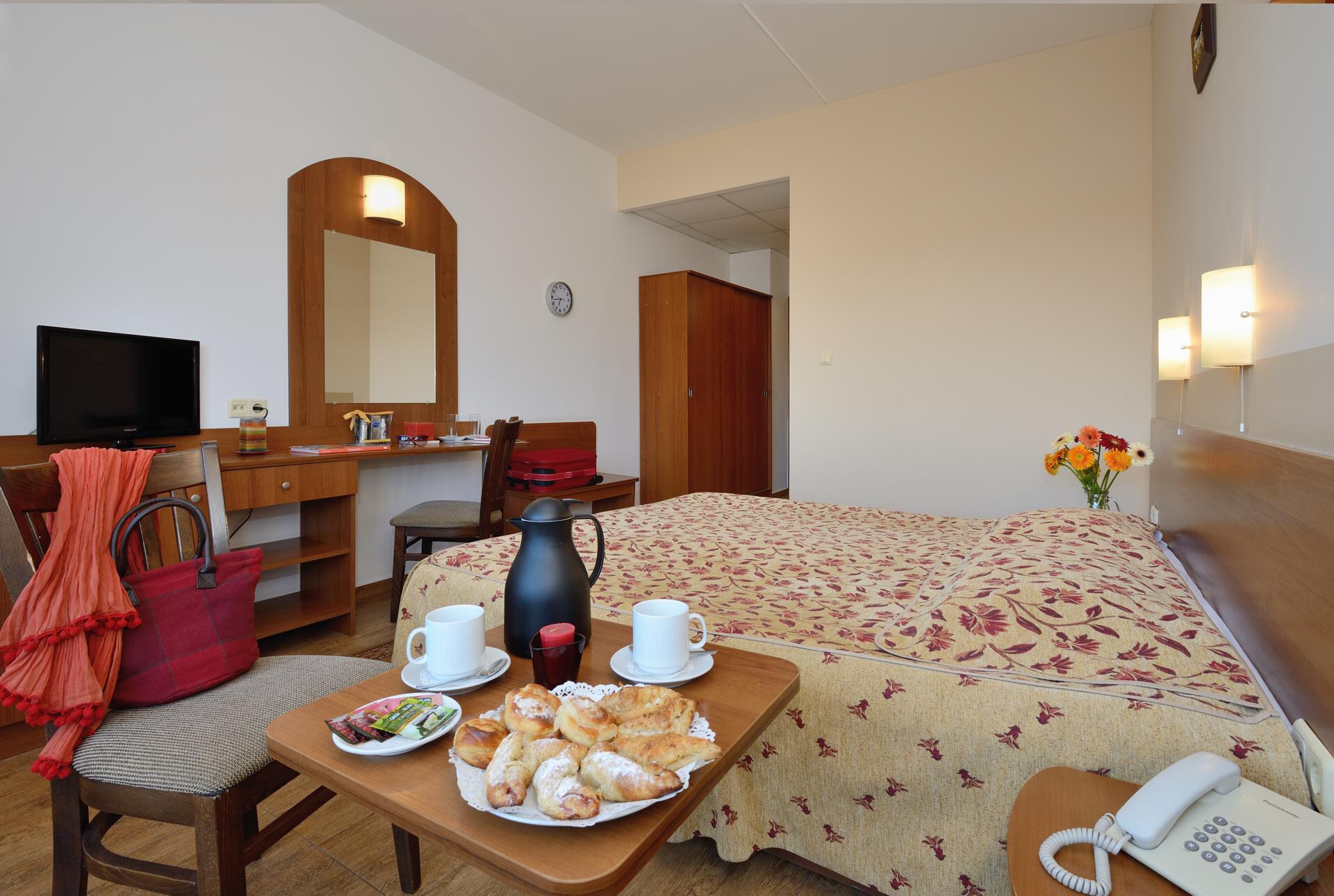 Спа Хотел Аугуста - двойна стая