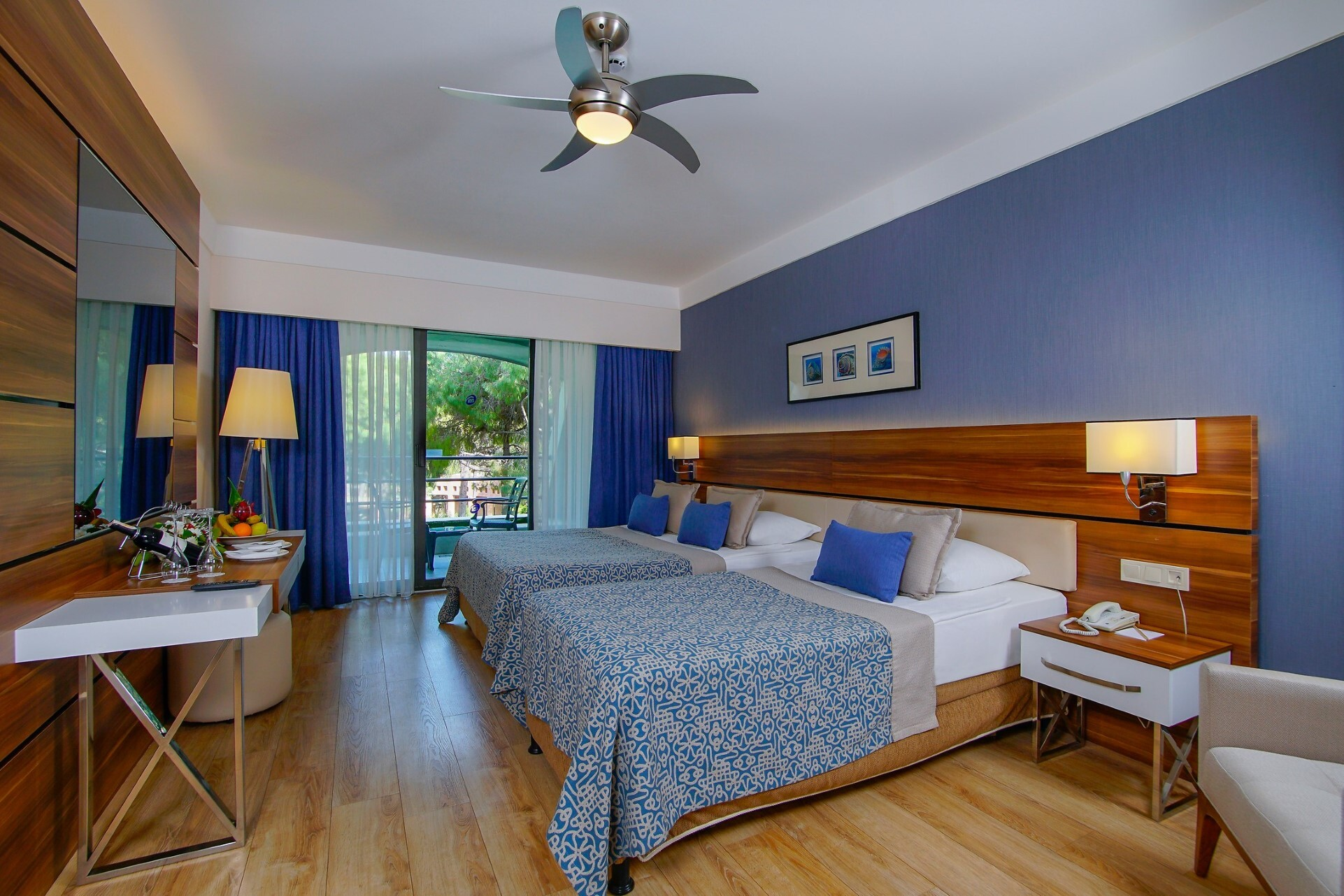Limak Atlantis De Luxe - стандартна стая