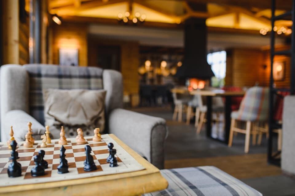 Хотел Корнелия - ресторант