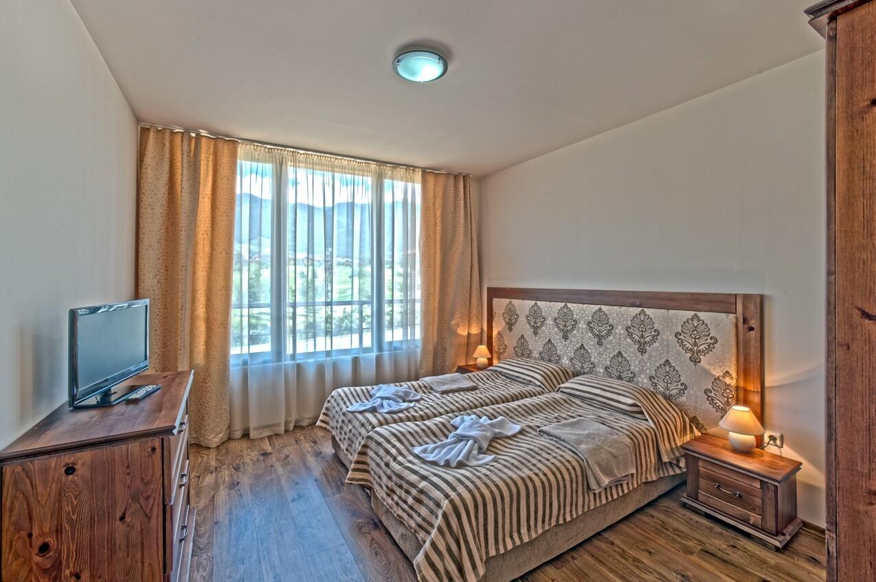 Хотел Корнелия  - стая