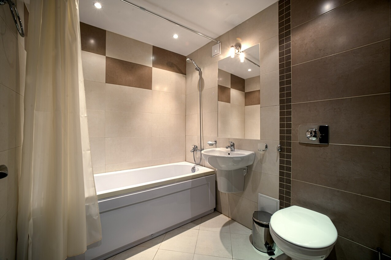 Хотел Корнелия - баня