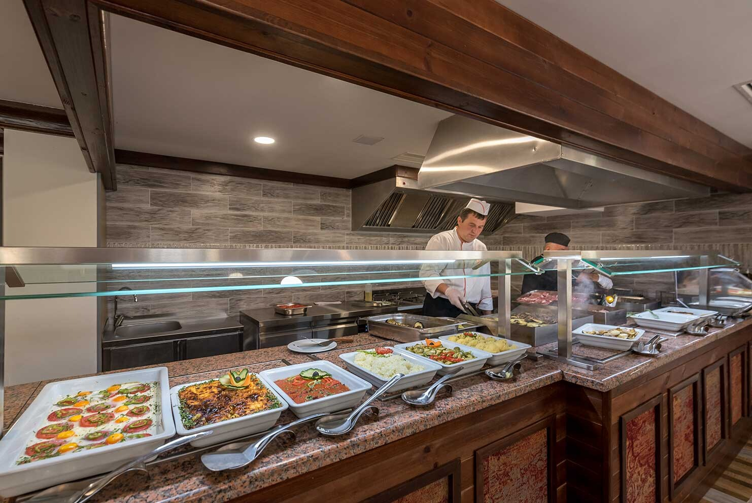 Хотел Лион 4* - ресторант