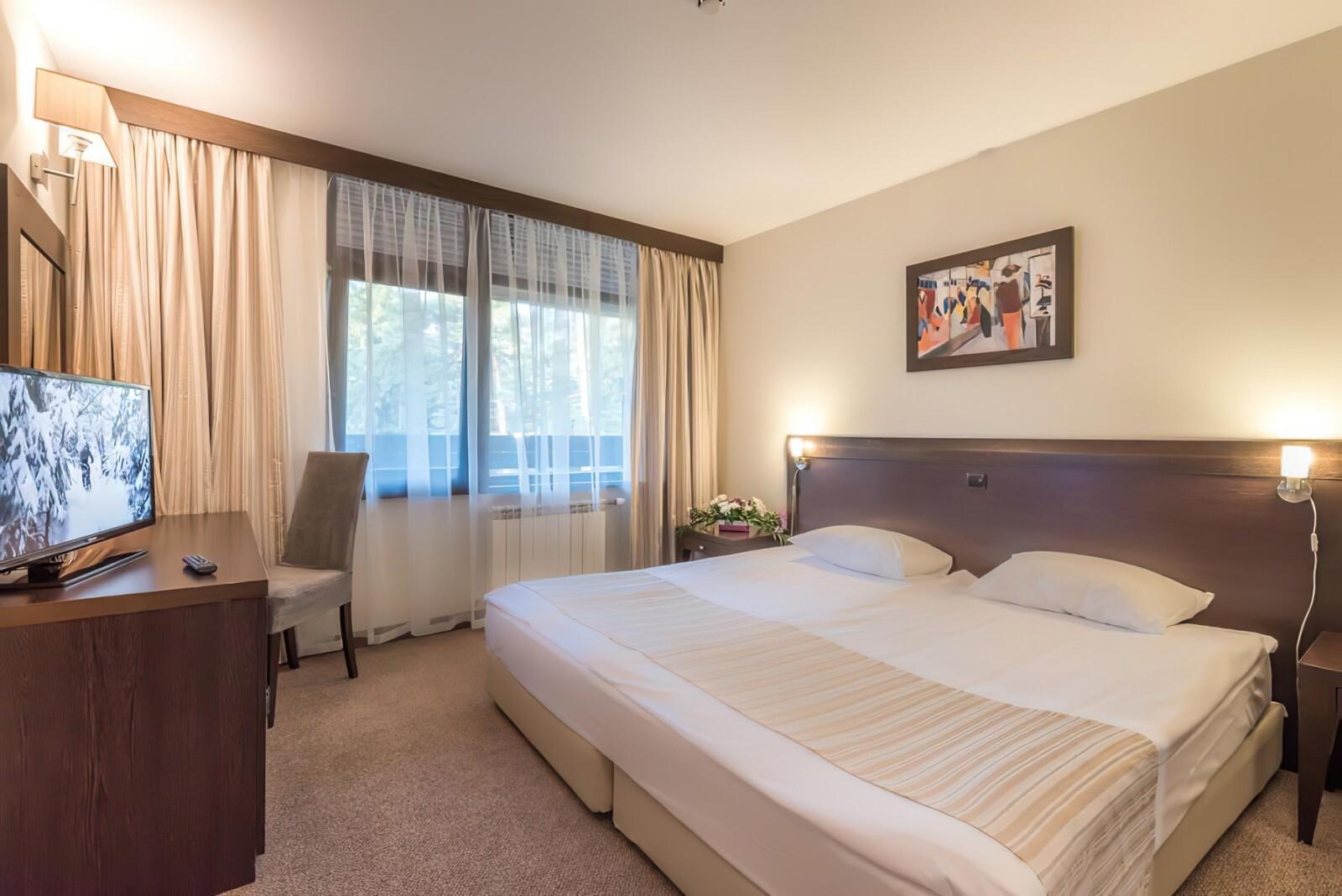 Хотел Лион 4* - двойна стая