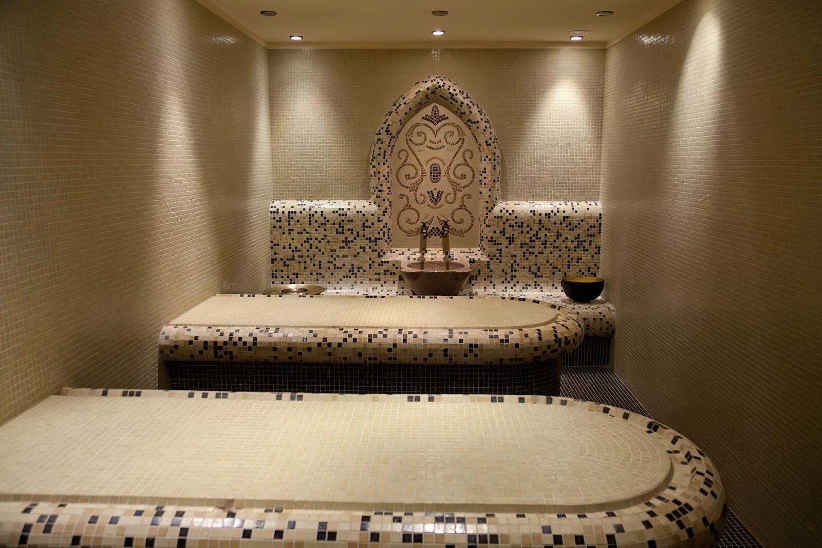 Хотел Лион 4* - турска баня