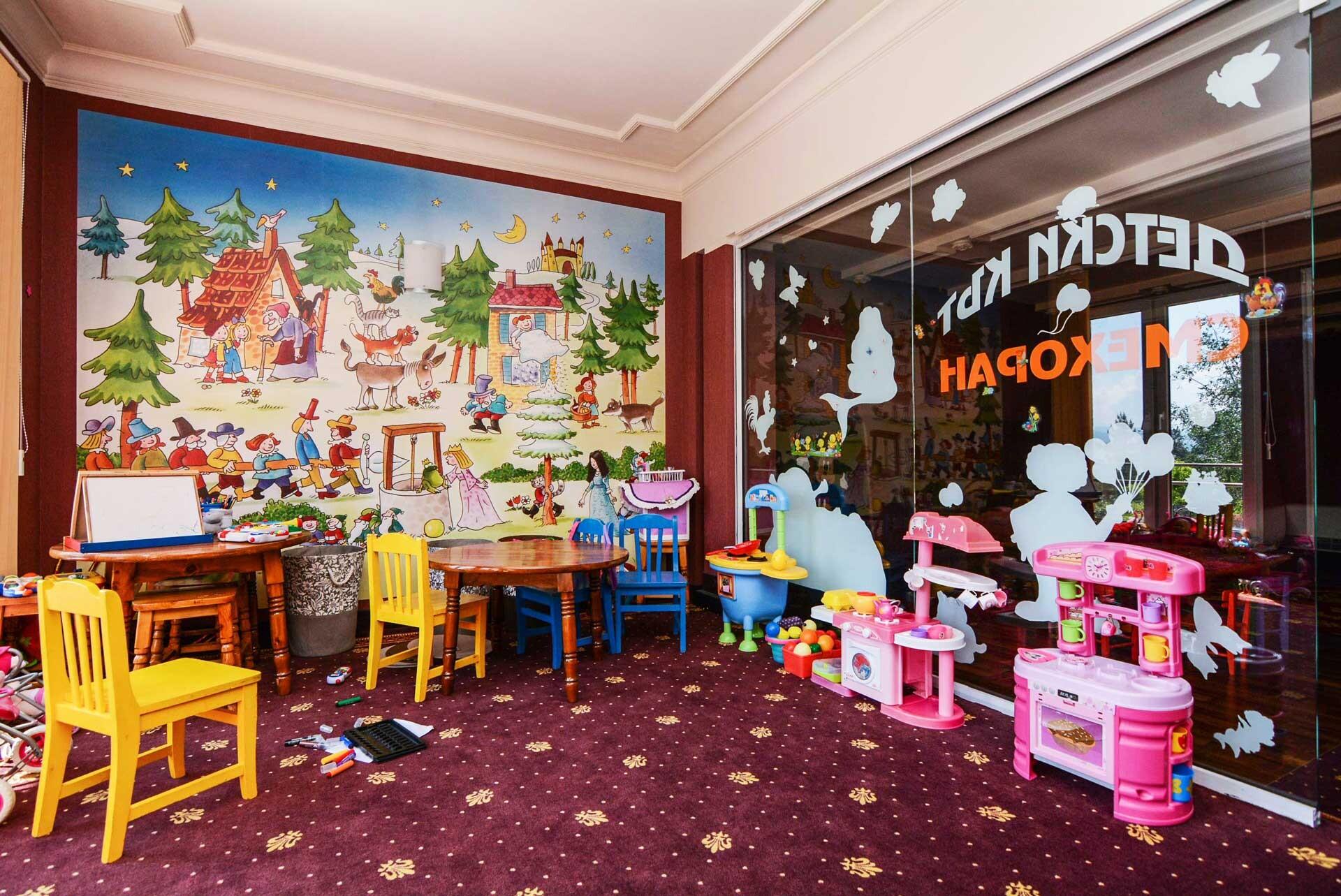 Спа хотел Двореца 5* - Велинград