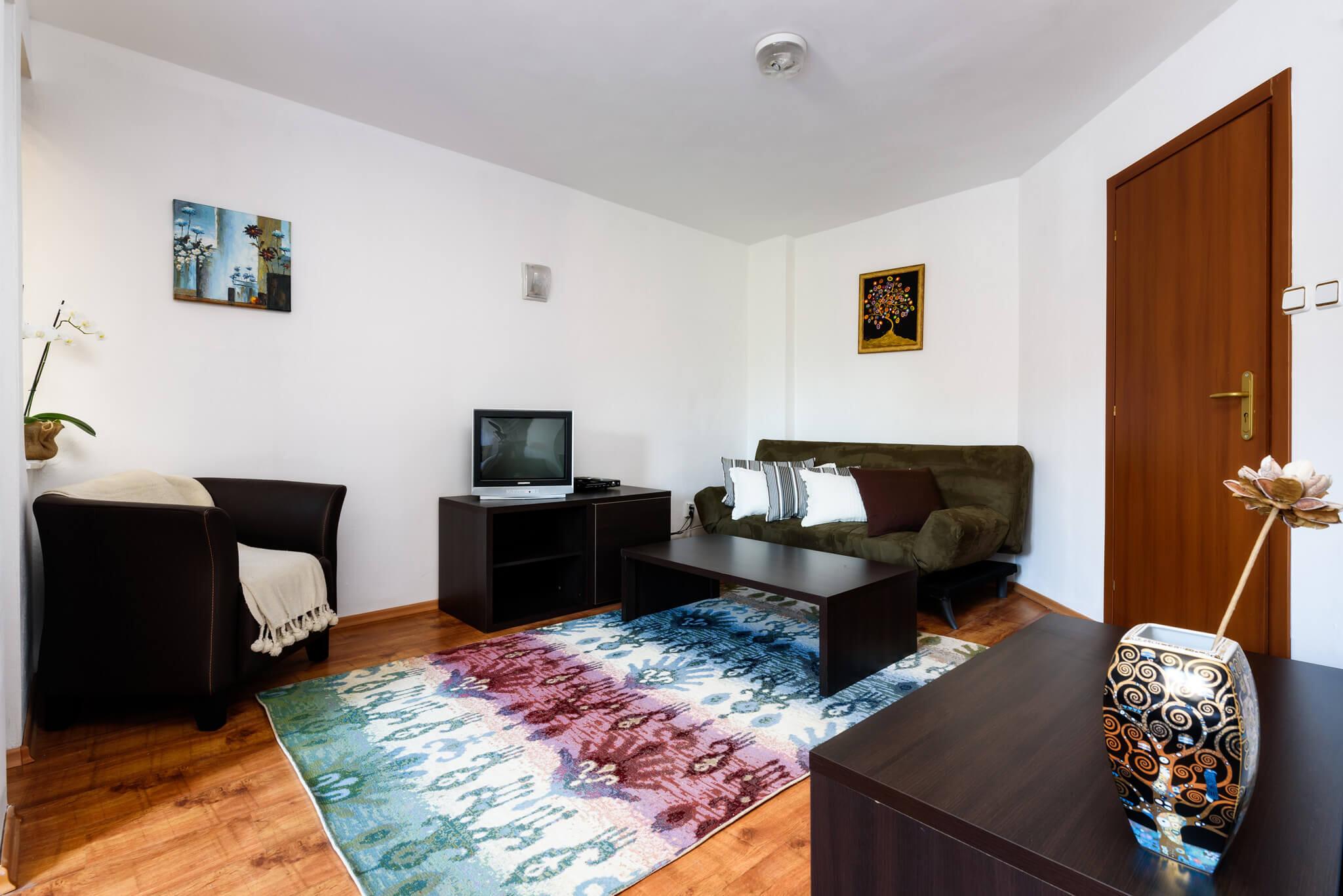 Хотел Кампанела 3* - двойна стандартна стая